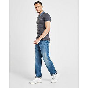 262e7d4f444 Tommy Hilfiger Short Sleeve Polo Shirt Tommy Hilfiger Short Sleeve Polo  Shirt