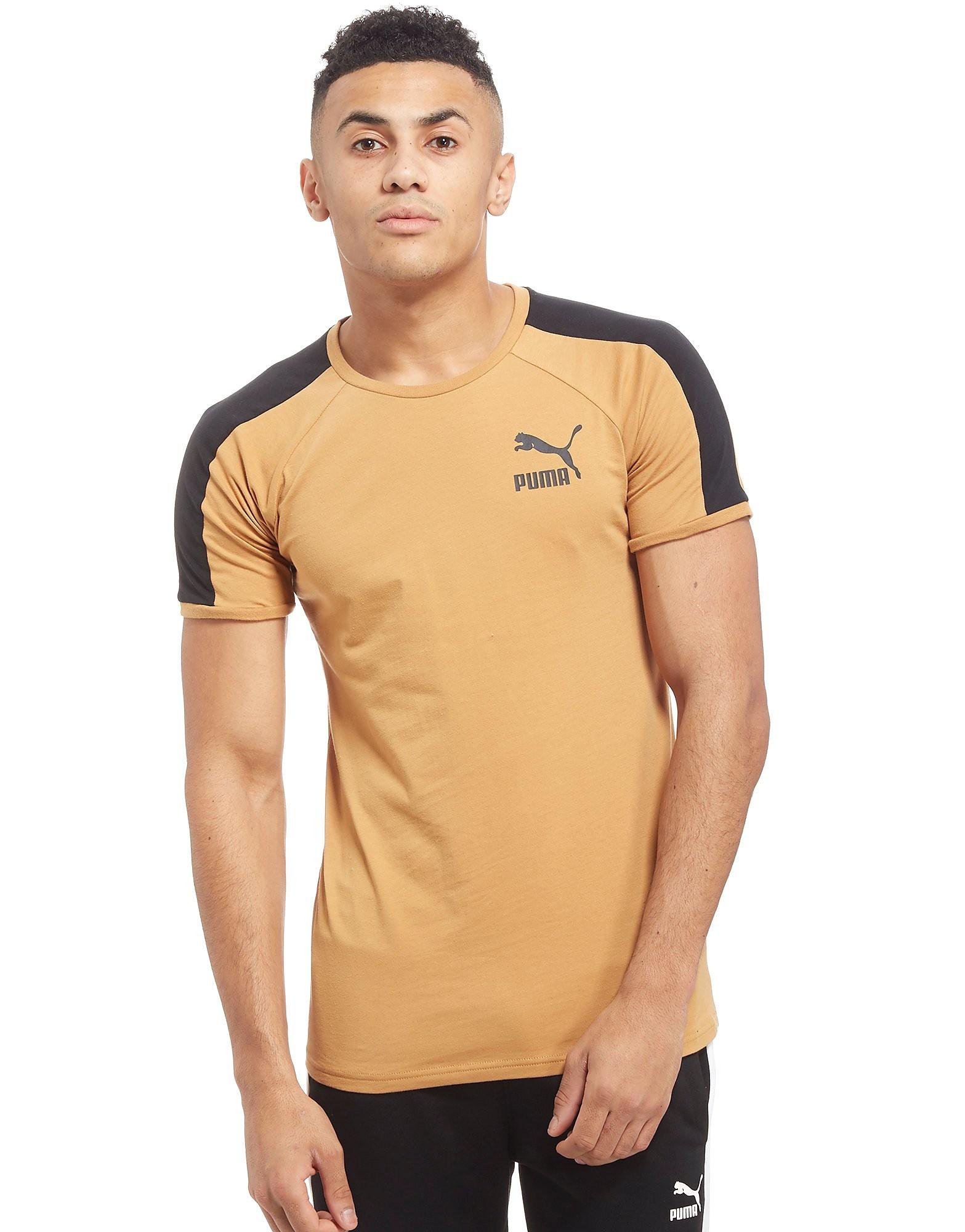 PUMA T7 T-Shirt