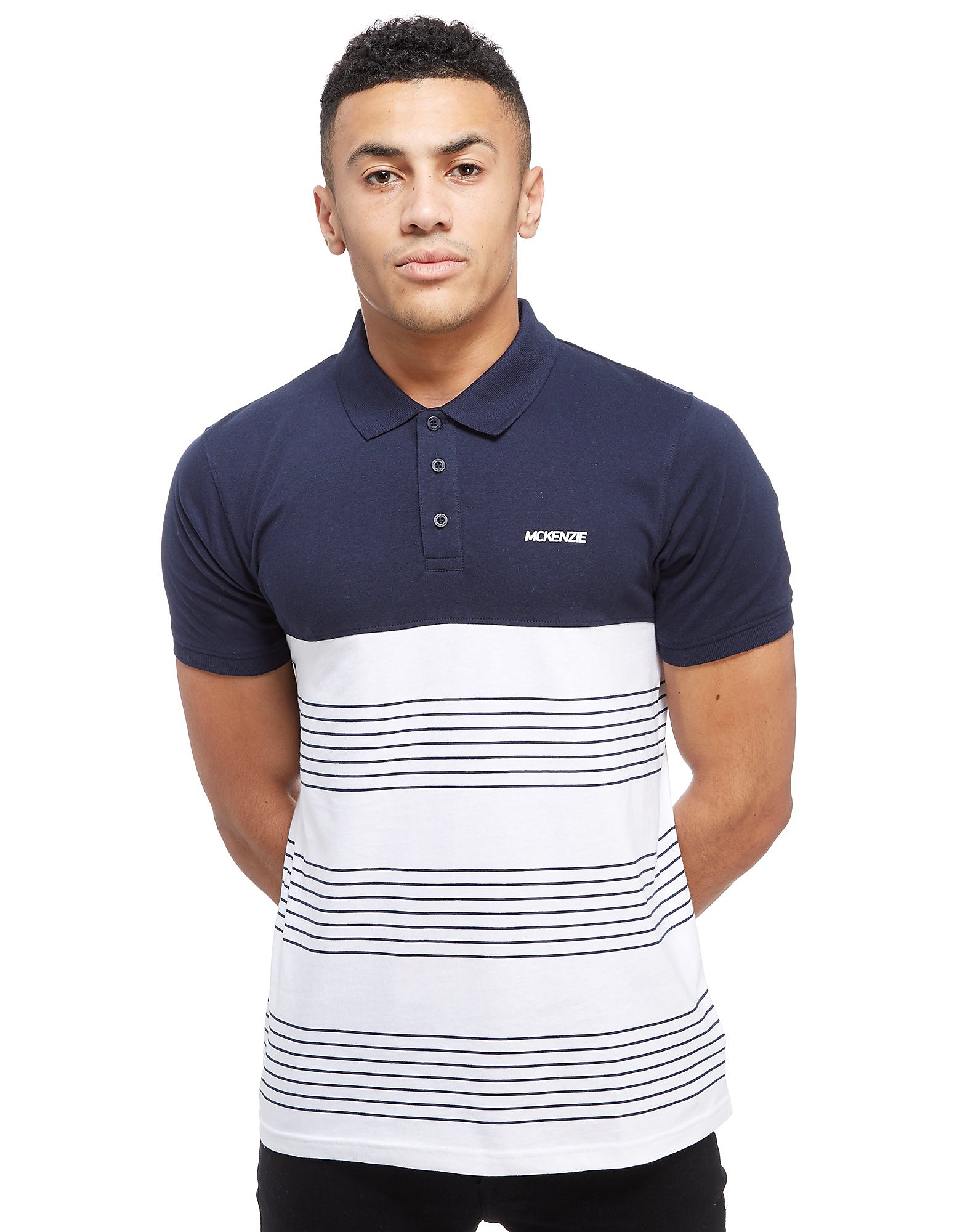 McKenzie Ares Polo Shirt