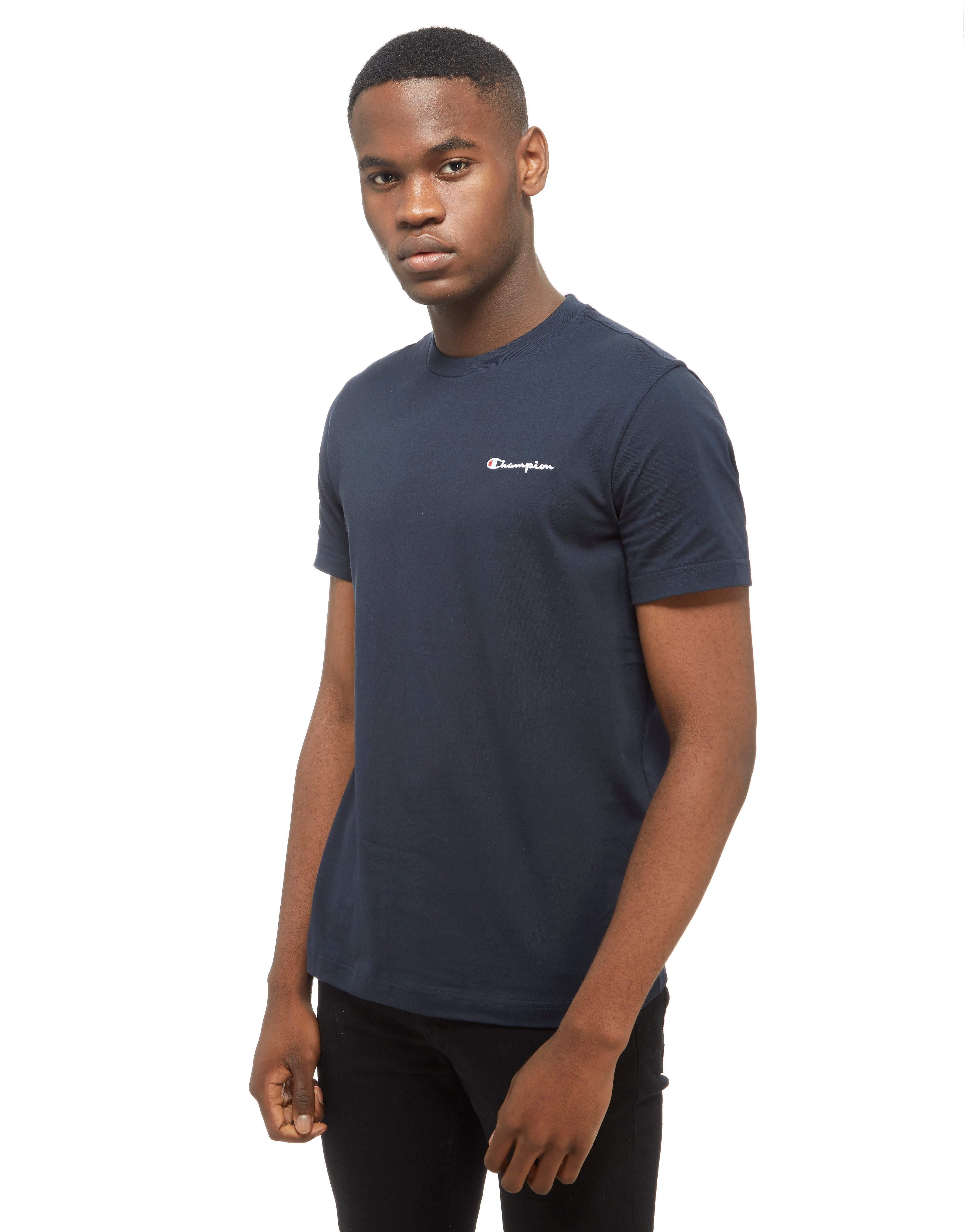 Champion Core Logo T-Shirt