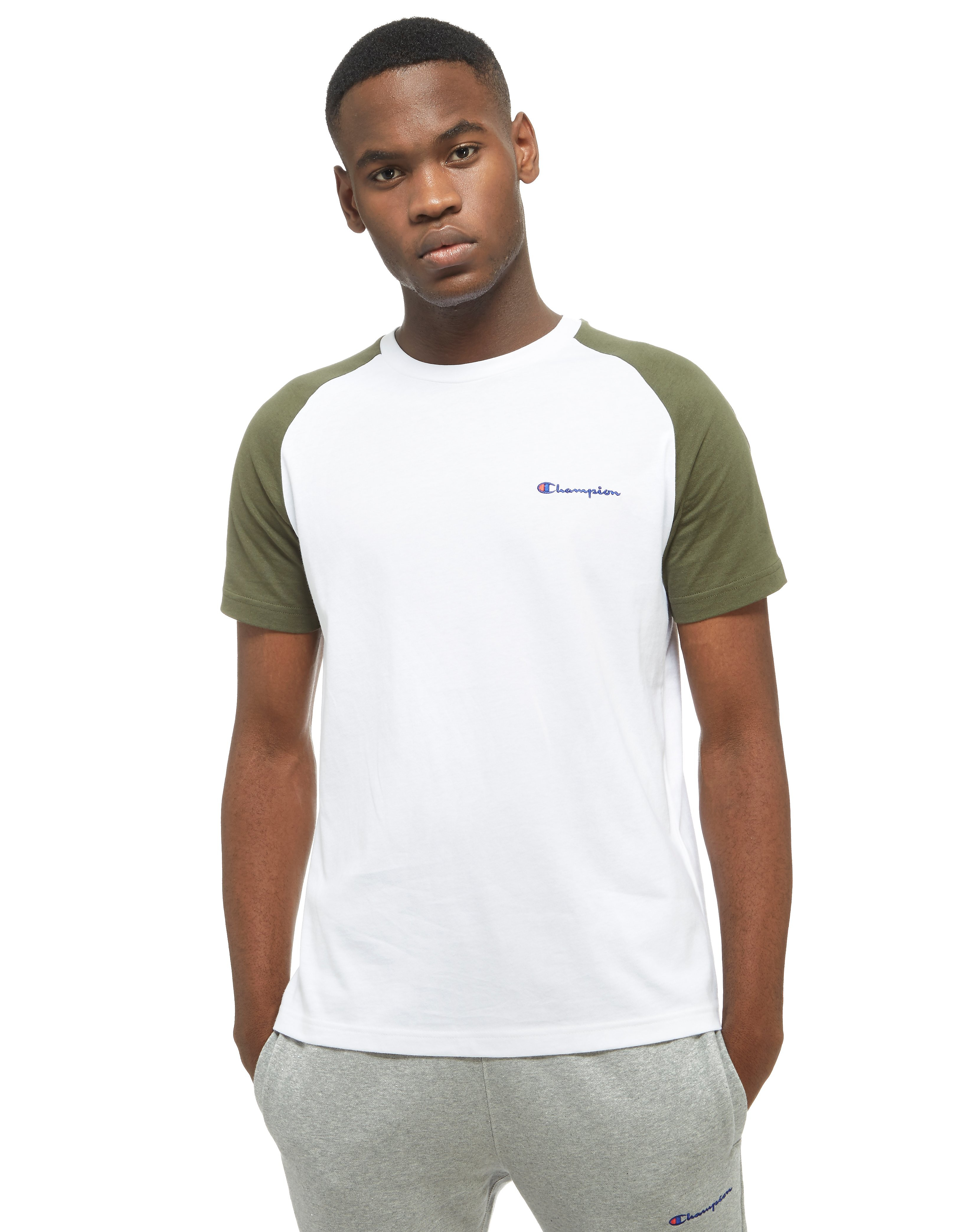 Champion Core Raglan T-Shirt