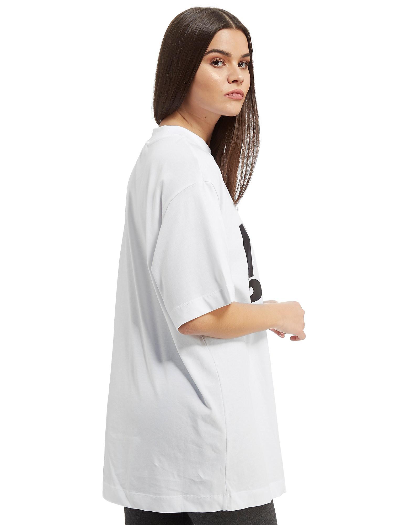 IVY PARK Logo Boyfriend T-Shirt Femme