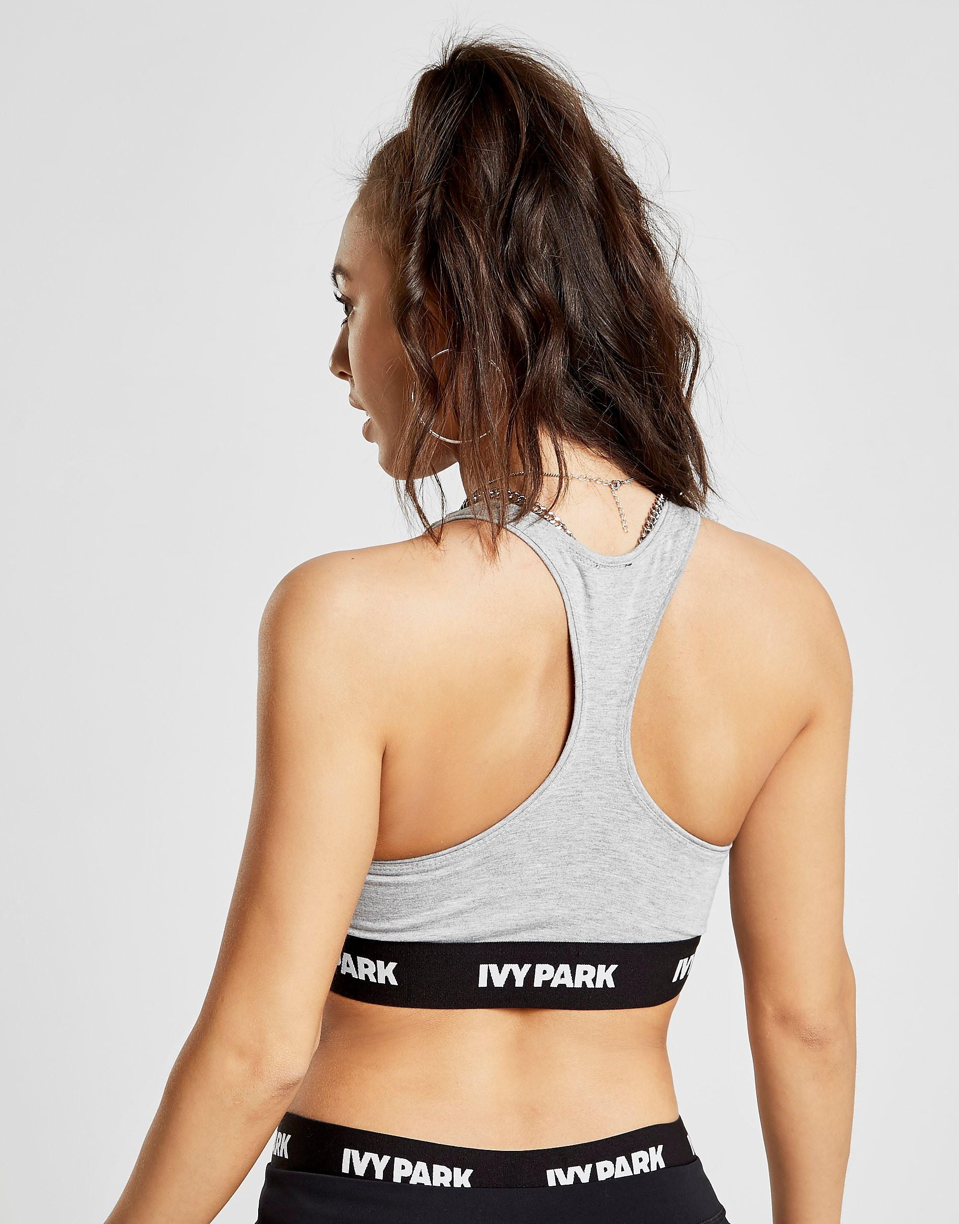 IVY PARK Tape Logo Bra Dames