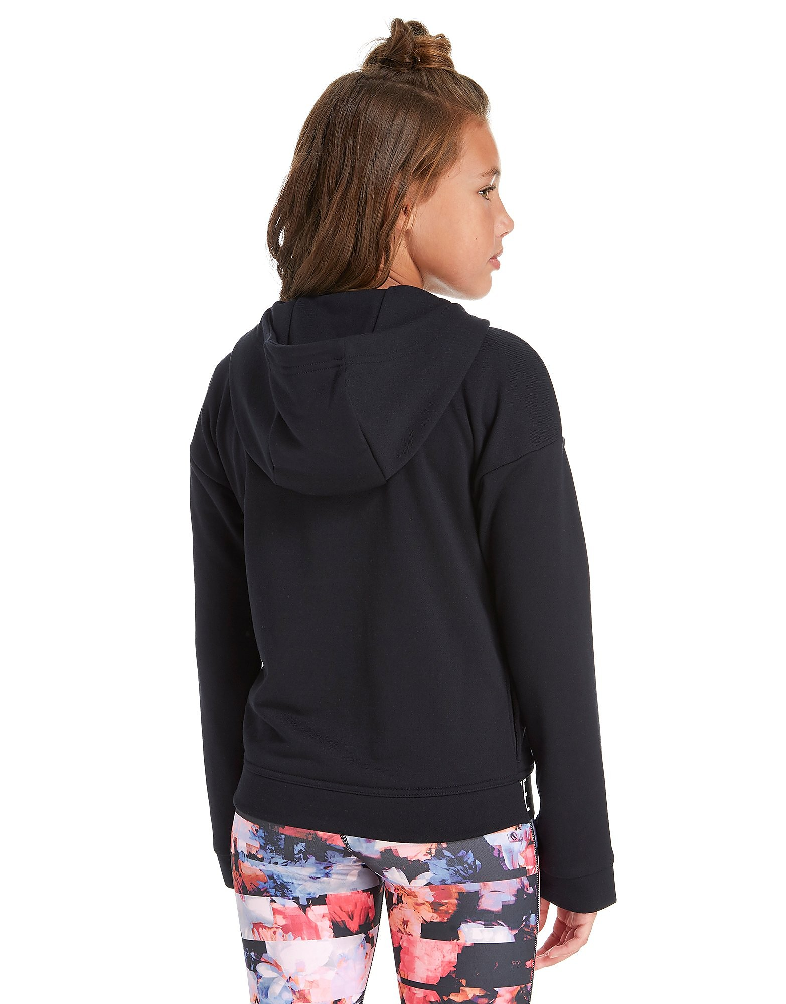 Nike Training Full Zip Felpa con Cappuccio Junior