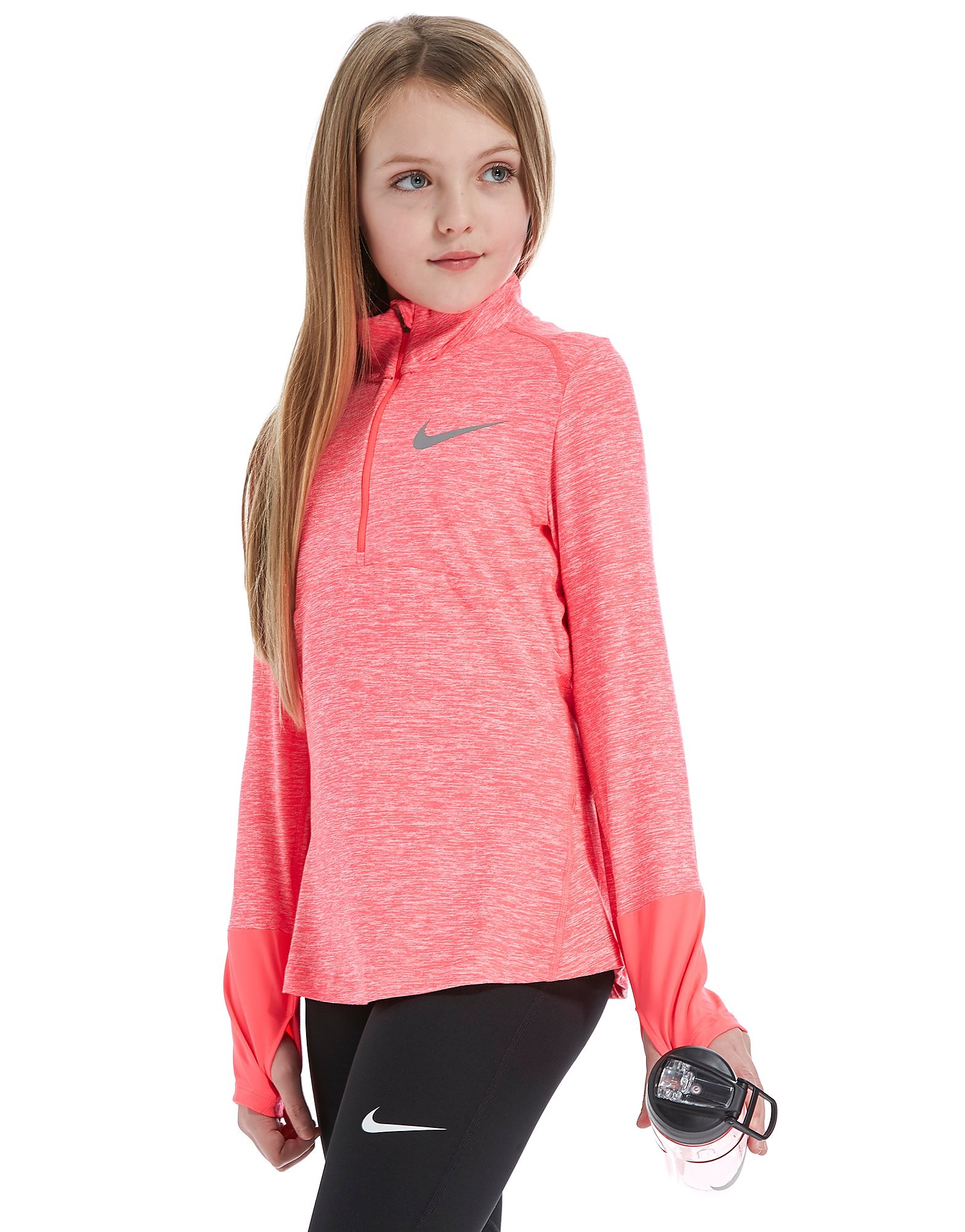 Nike Element 1/4 Zip Top Junior