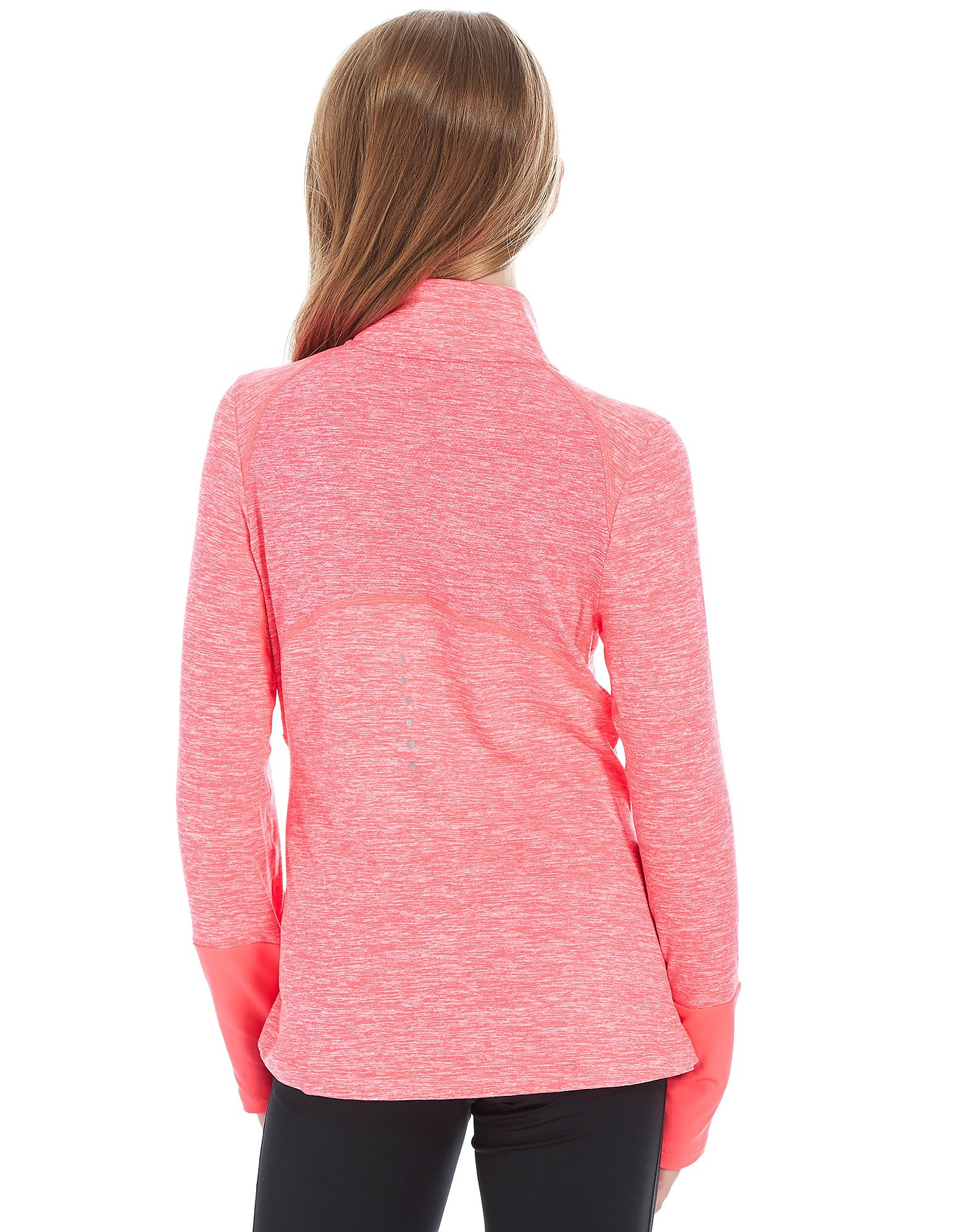 Nike Girls' Element 1/4 Zip Top Junior