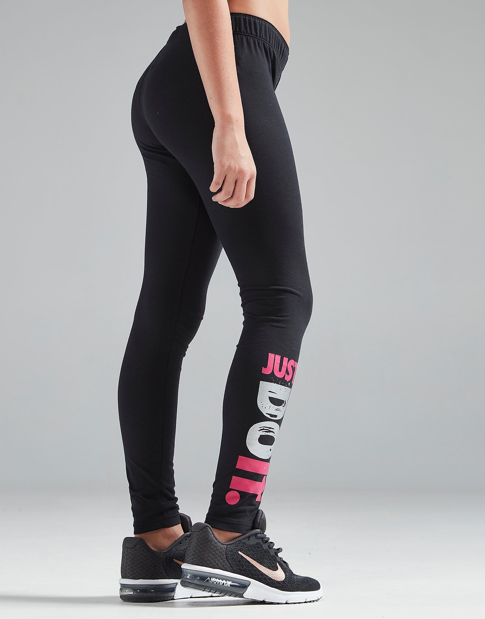 Nike Just Do It Leggings Junior