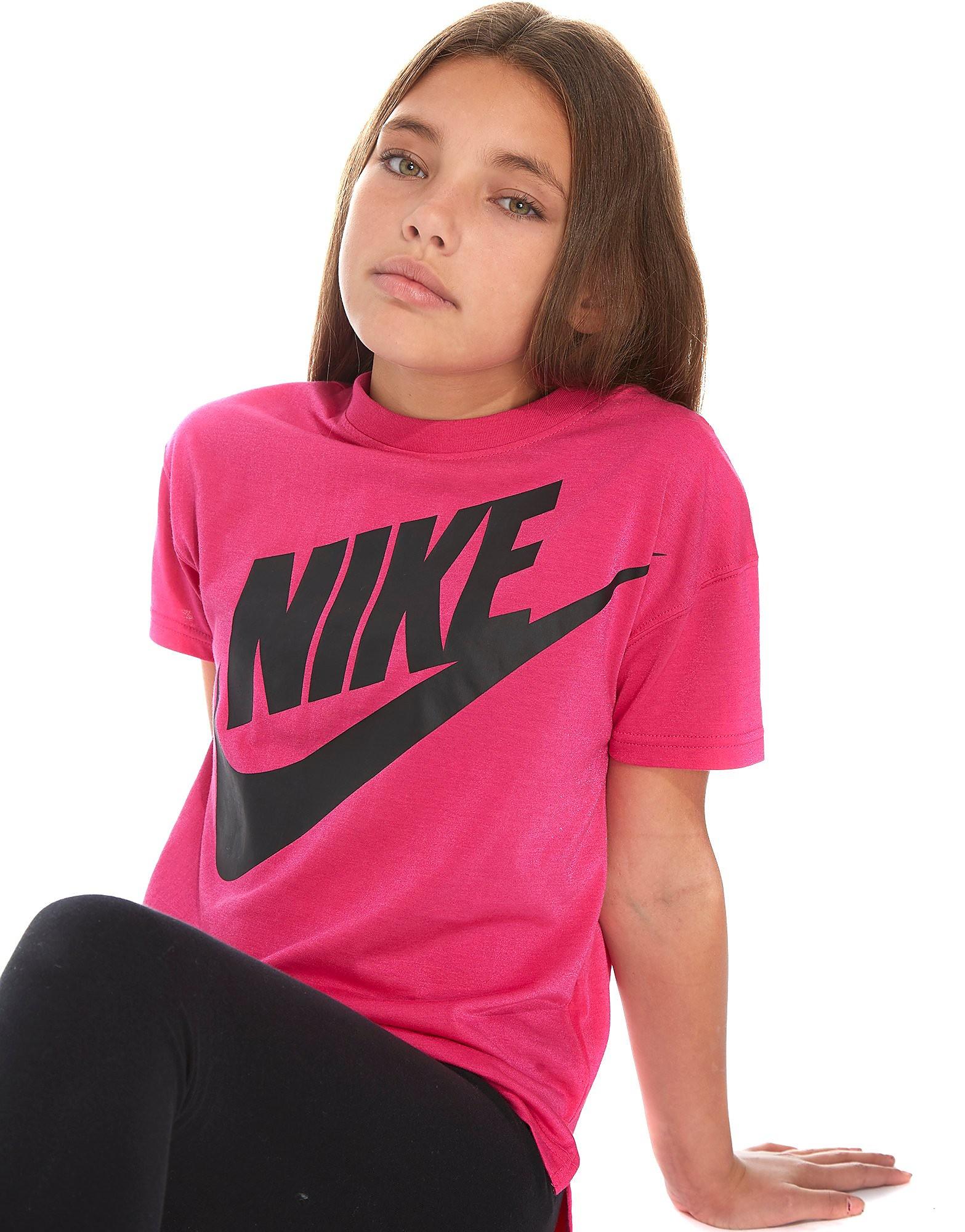 Nike Mädchen Signal T-Shirt Junior