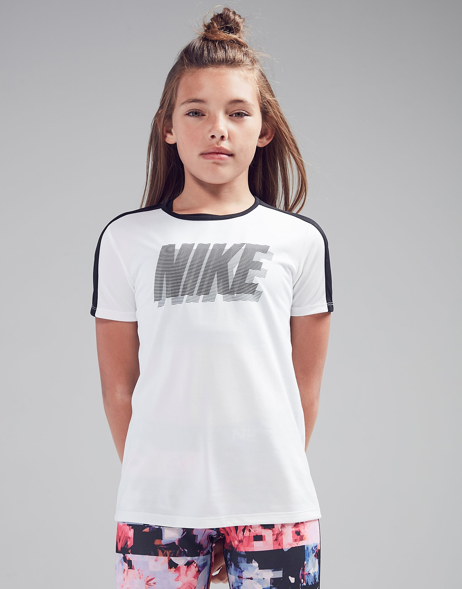 Nike Girls' Dri-FIT T-Shirt Junior