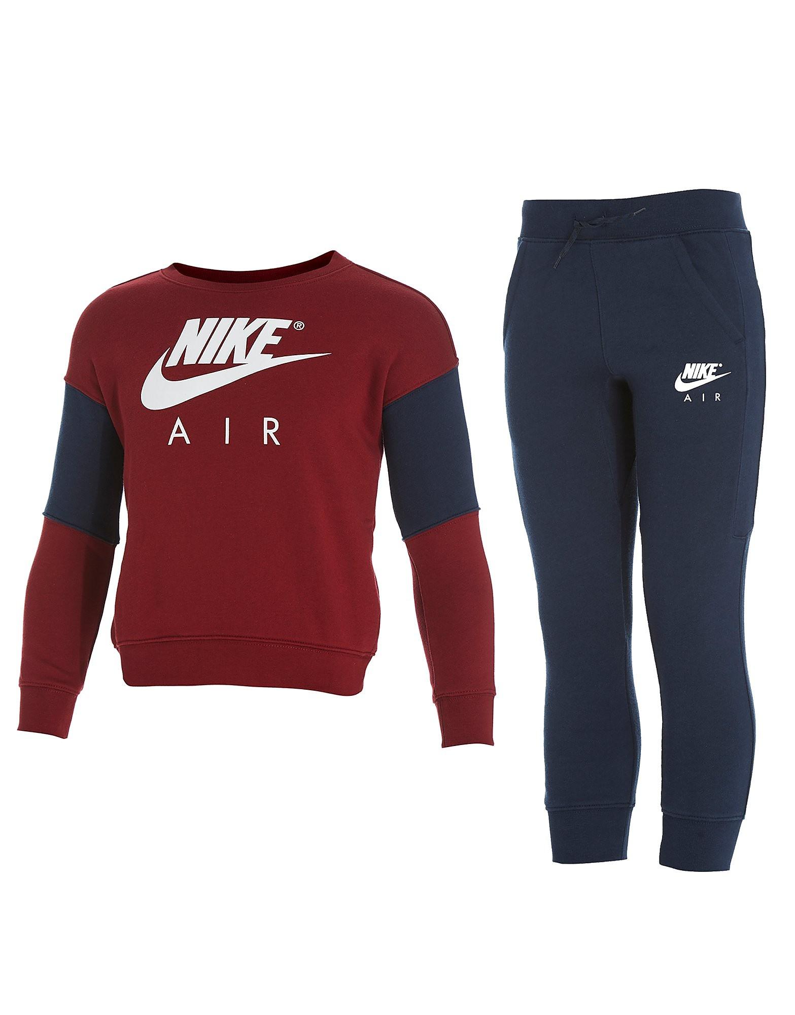 Nike Air Crew Suit Children