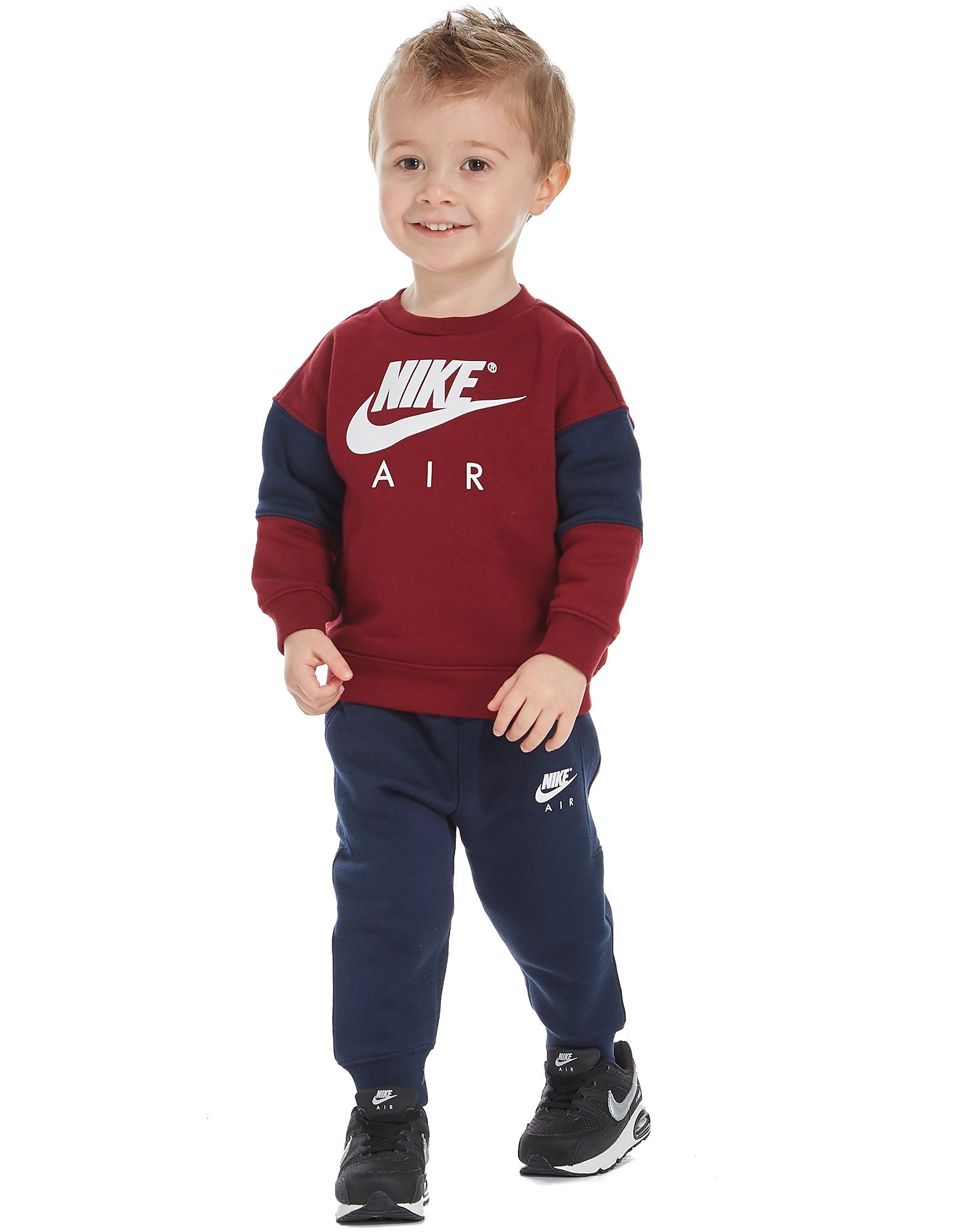 Nike Air Crew Suit Infant
