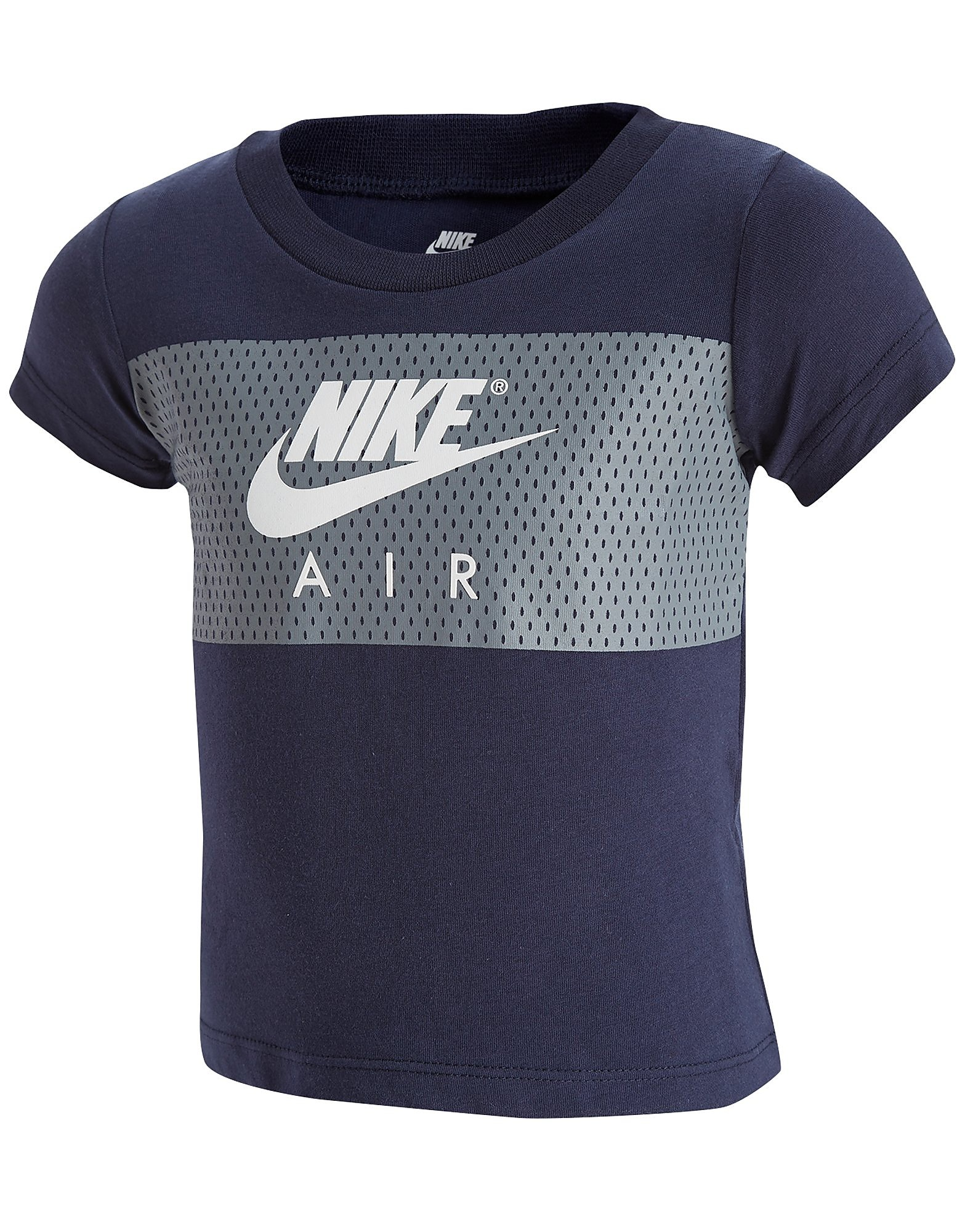 Nike Air Colour Block T-Shirt Bebè