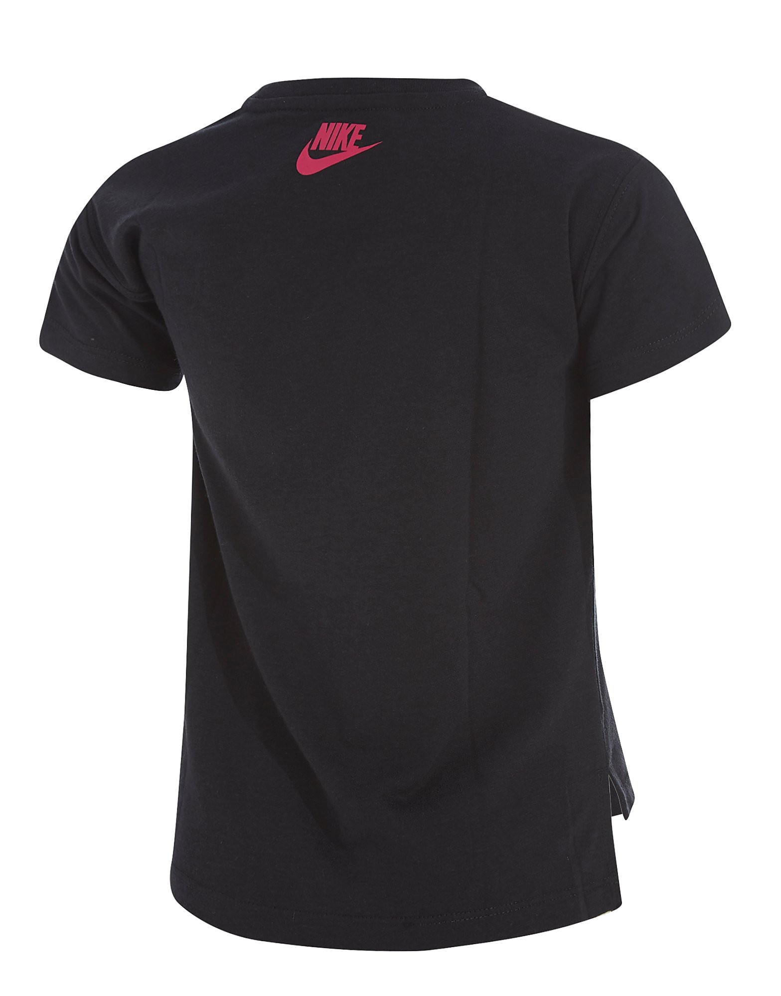 Nike camiseta Just Do It infantil