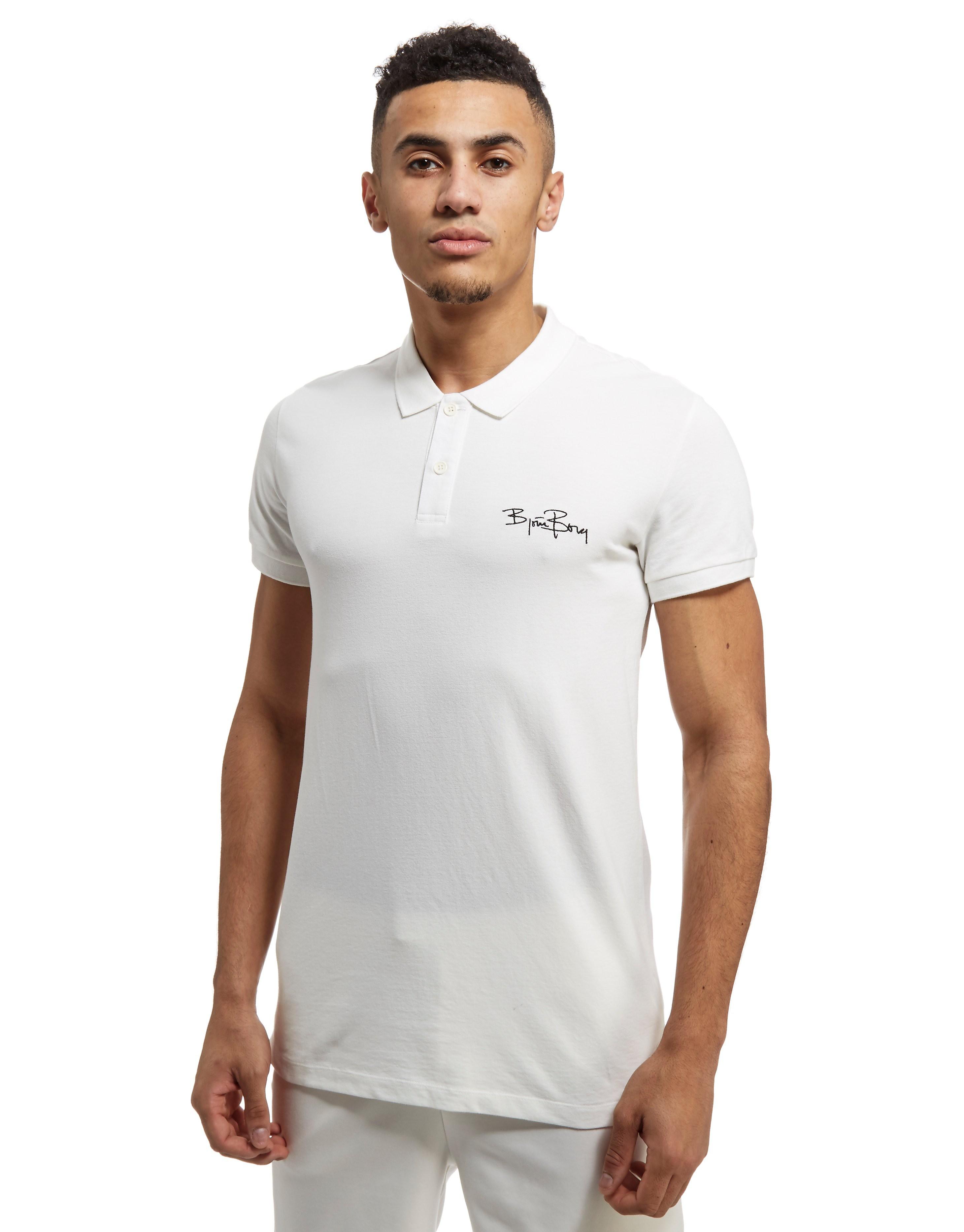 Bjorn Borg Signature´78 Rib Polo Shirt