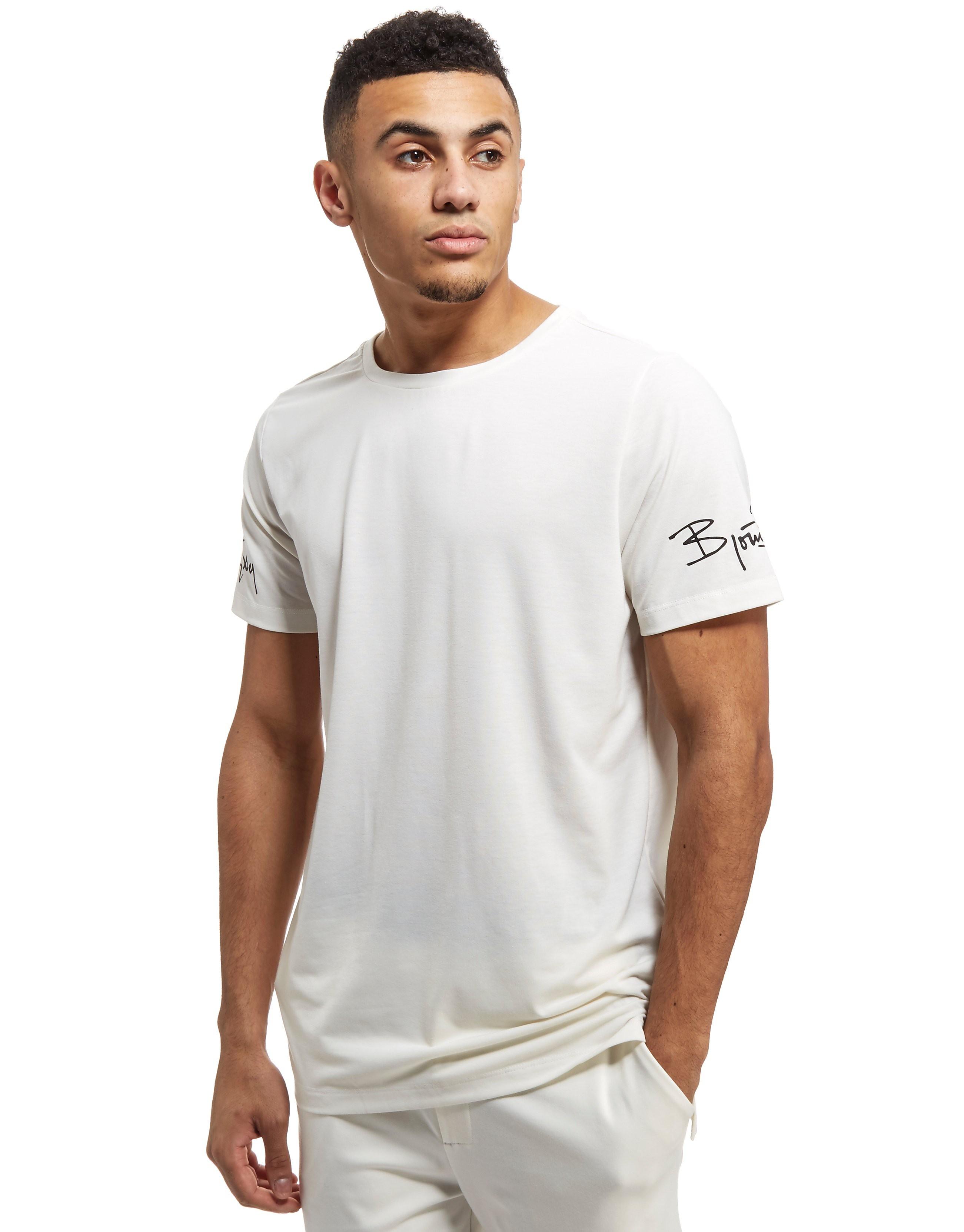 Bjorn Borg Signature´87 T-Shirt