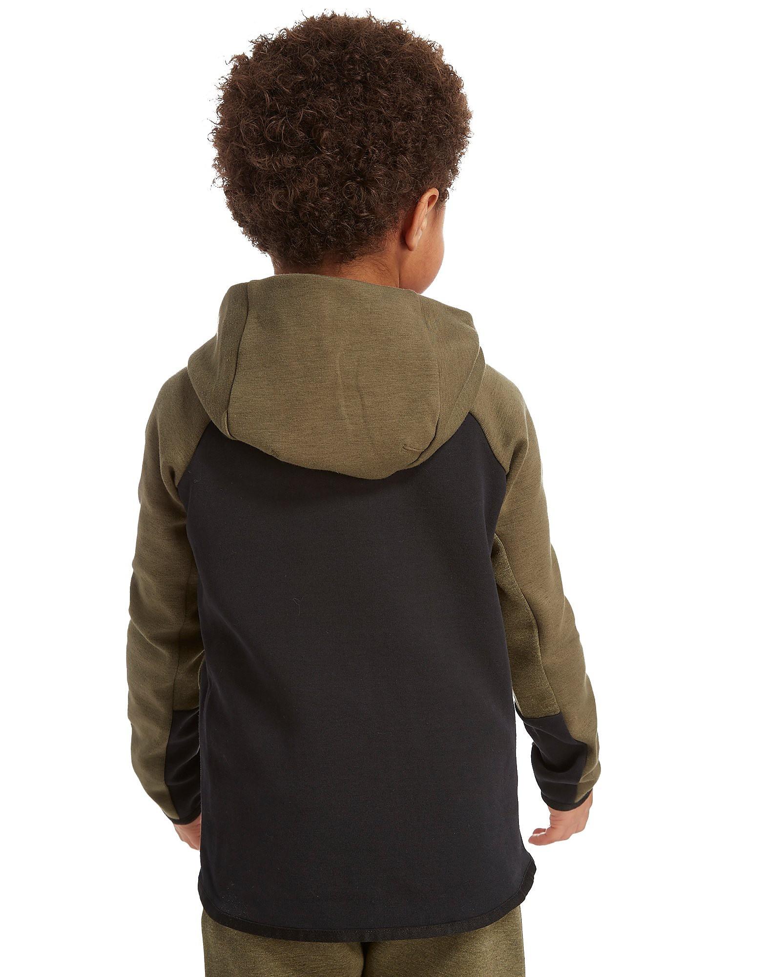 Nike Tech Fleece Full Zip Hoodie Children