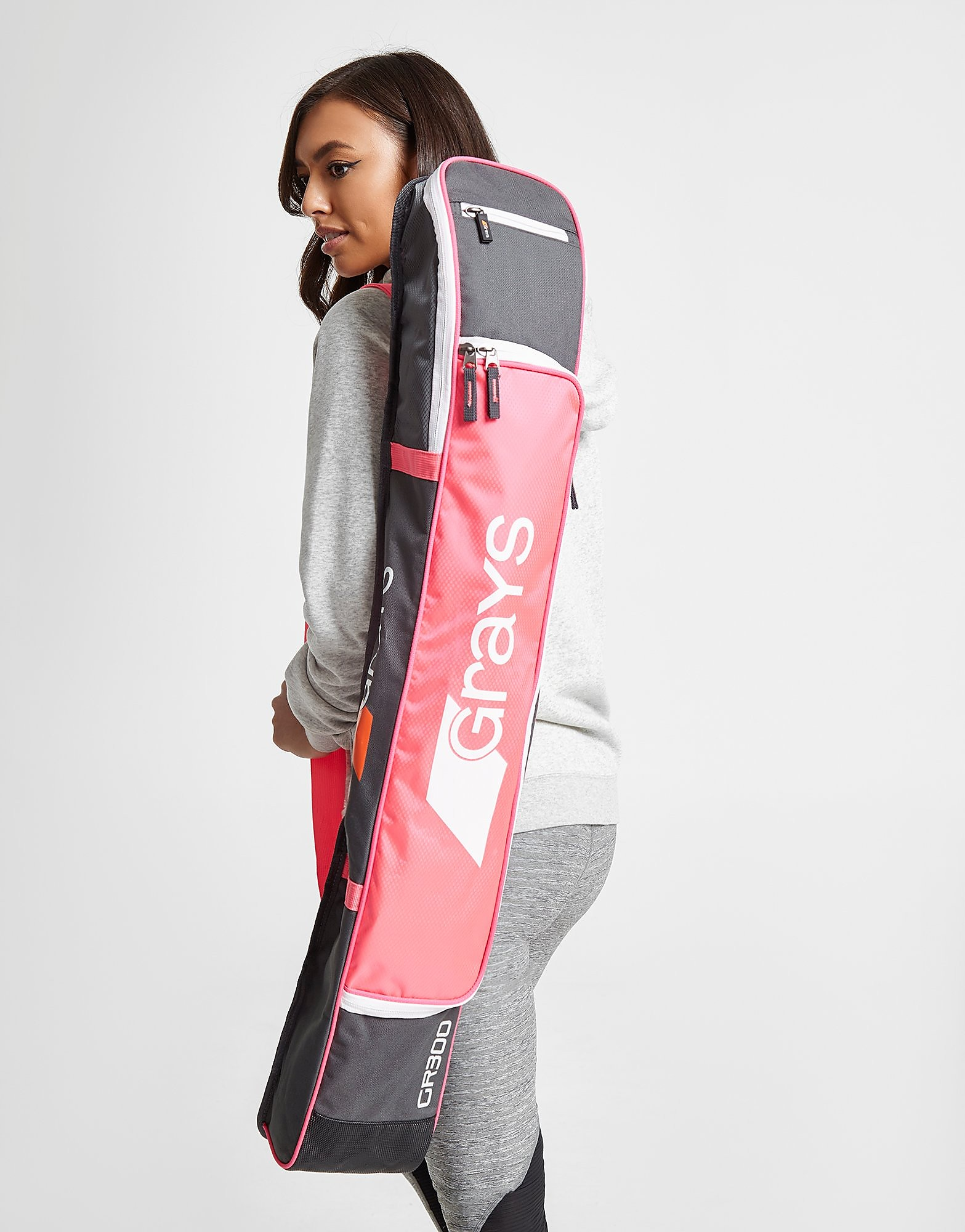Grays GR300 Hockey Stick Bag