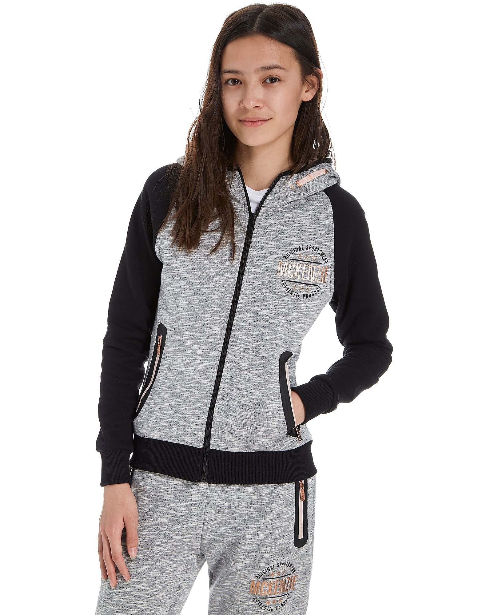 McKenzie Girls' Darcy 2 Hoody Junior
