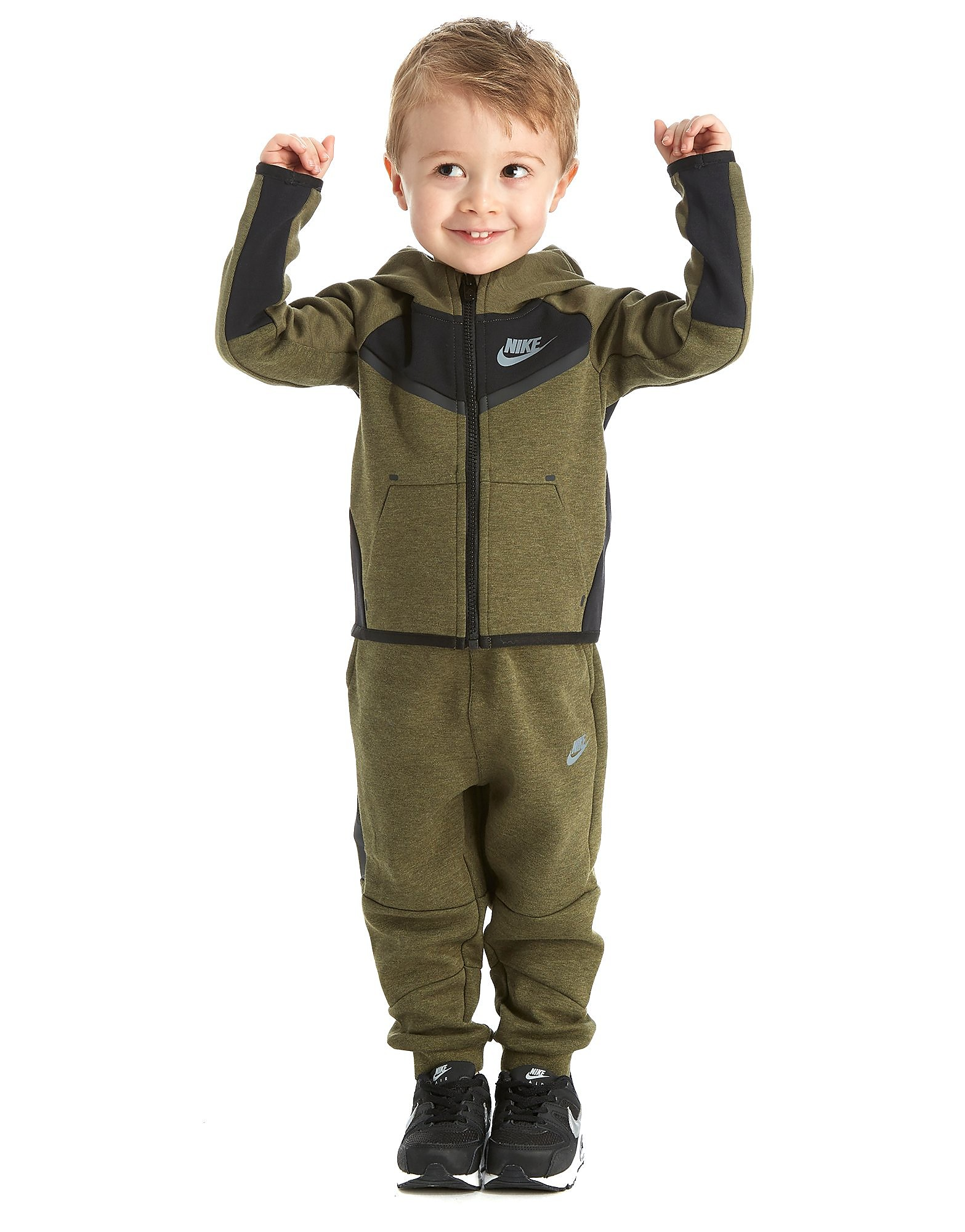 Nike Tech Fleece Two-Piece Tracksuit Infant