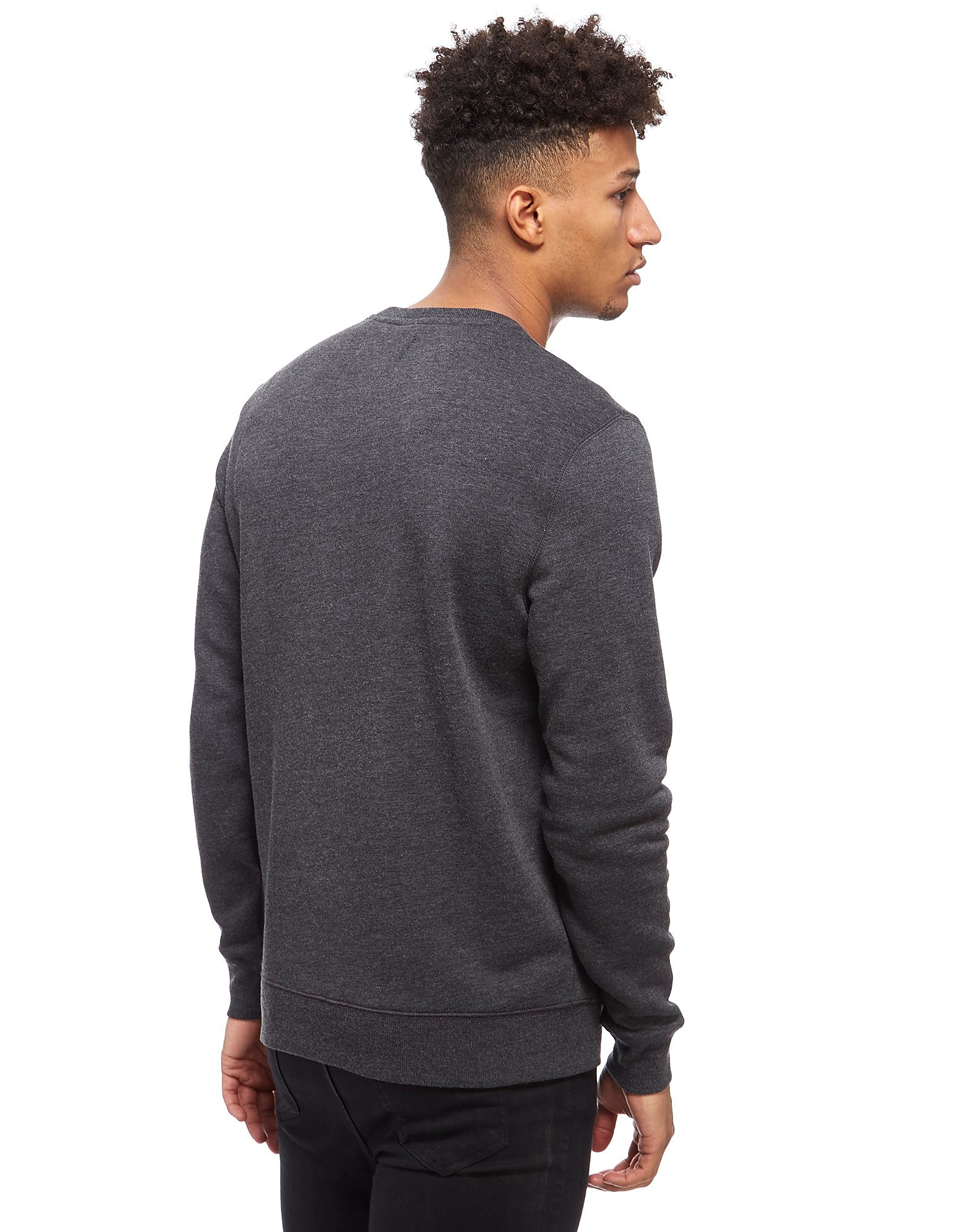 Original Penguin Secret Sam Crew Sweatshirt