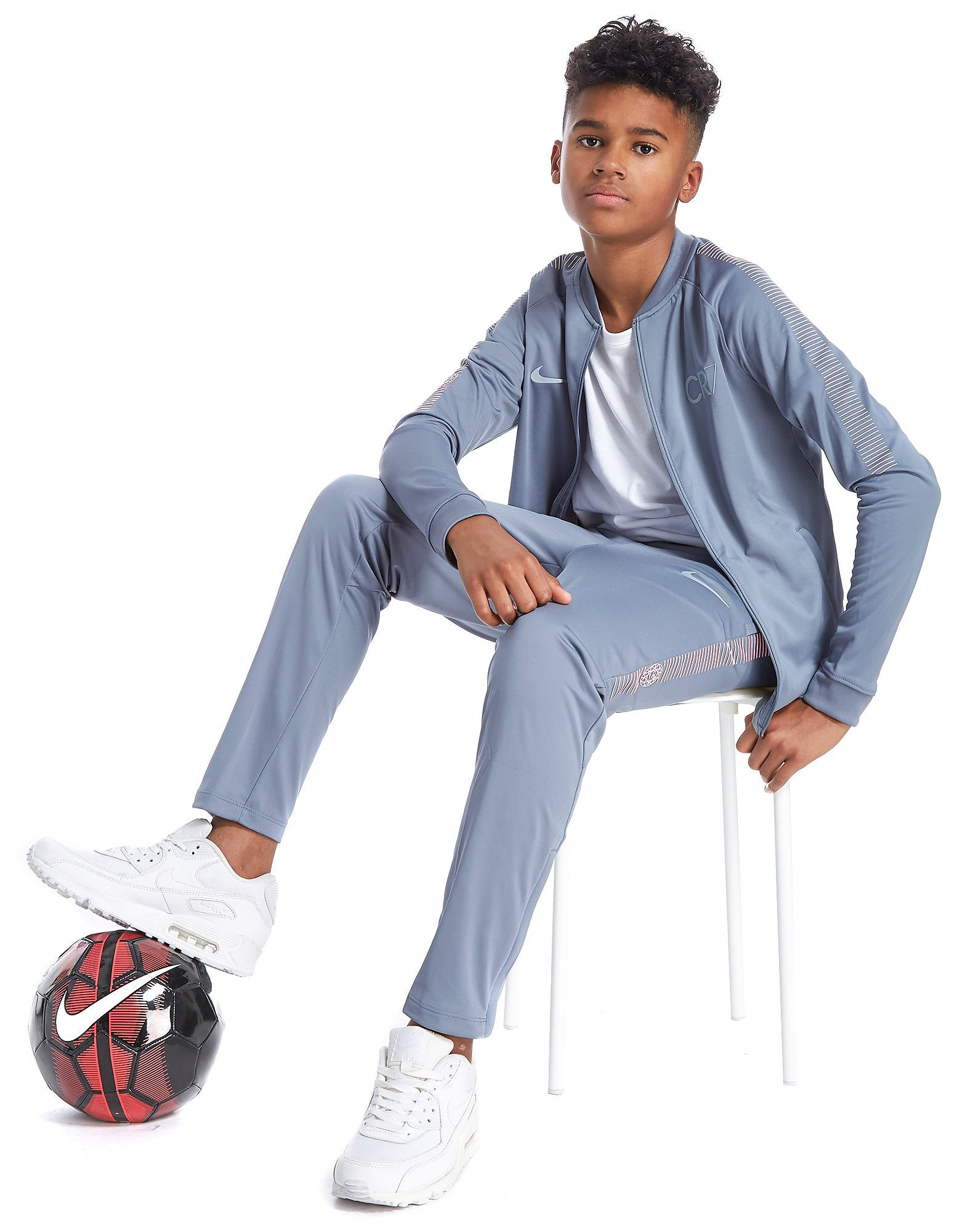 Nike CR7 Tracksuit Junior
