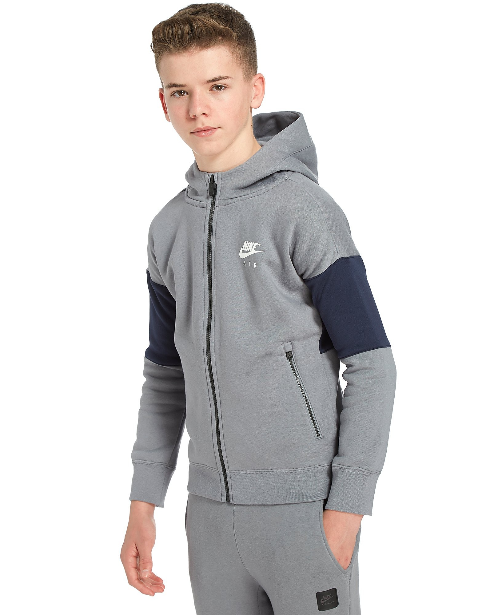 Nike Air Zip Hoodie Junior