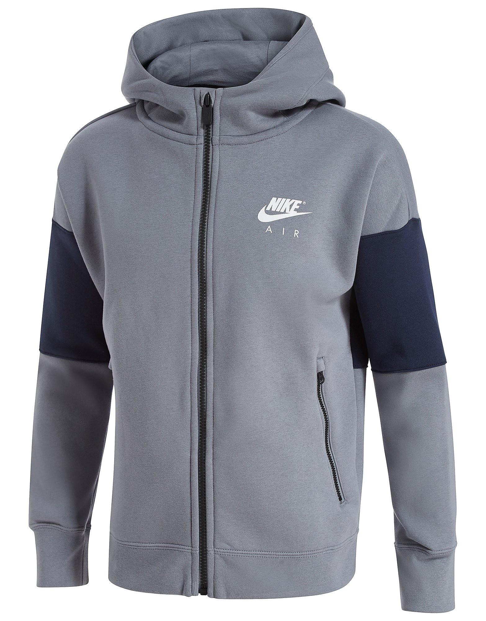 Nike Air Full Zip Hoodie Junior