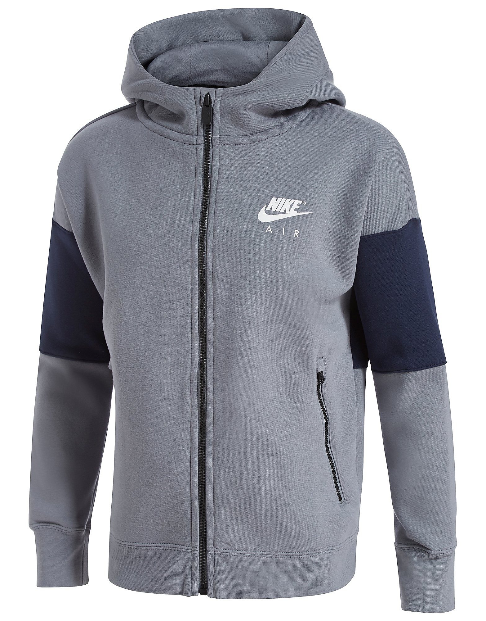 Nike Air Felpa con Zip Junior
