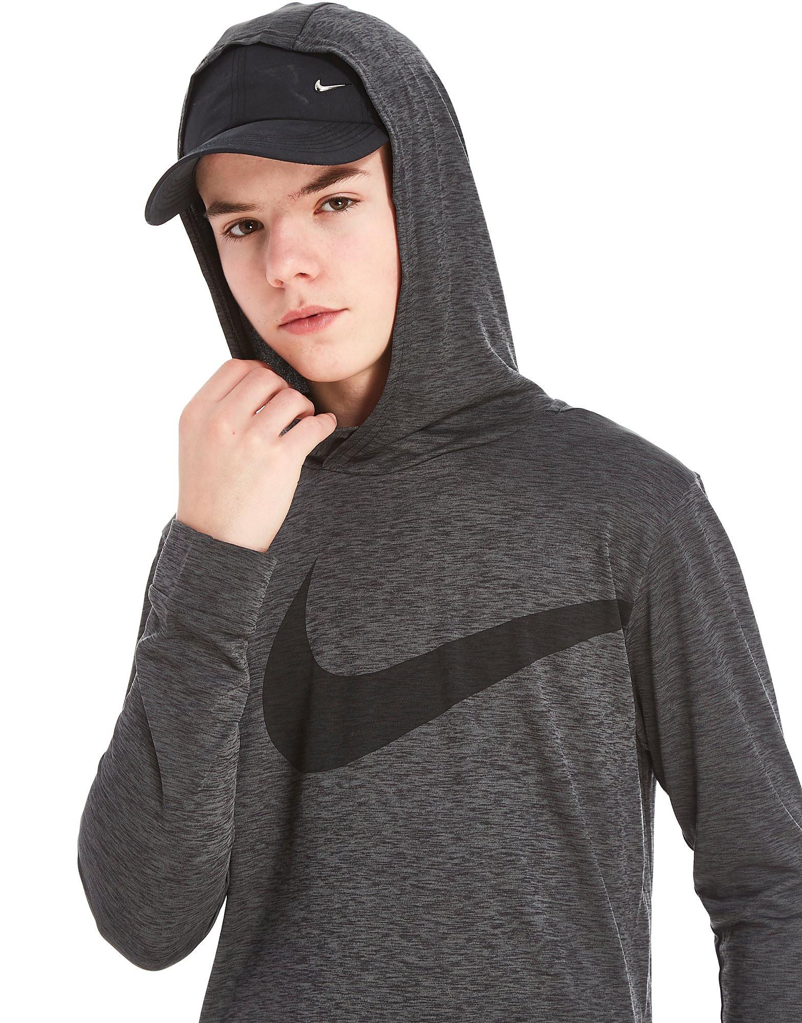Nike Dri-FIT Lightweight Overhead Hoodie Junior