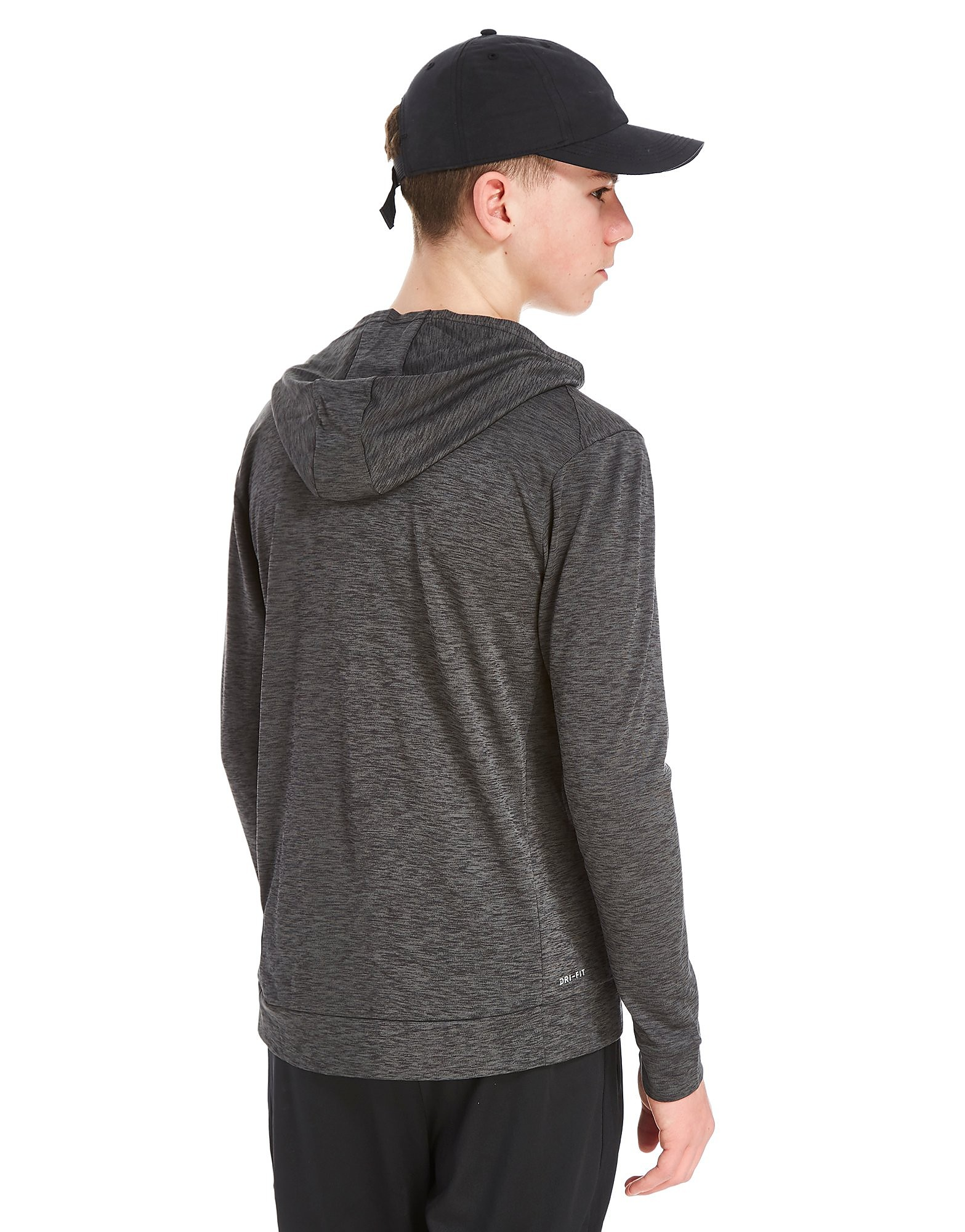 Nike Dri-FIT Lightweight Overhead Hoodie Junior