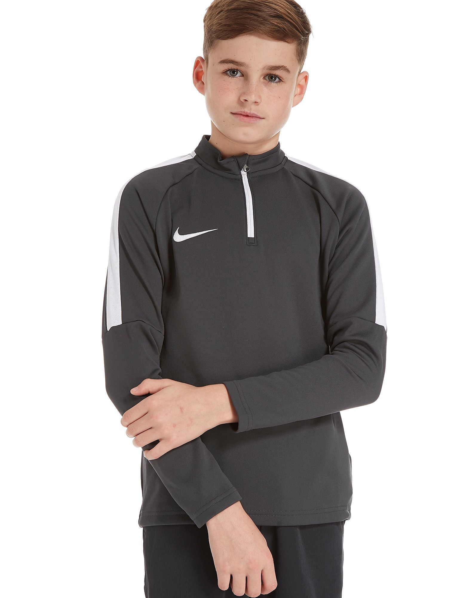 Nike Academy 1/4 RV Jacke Junior