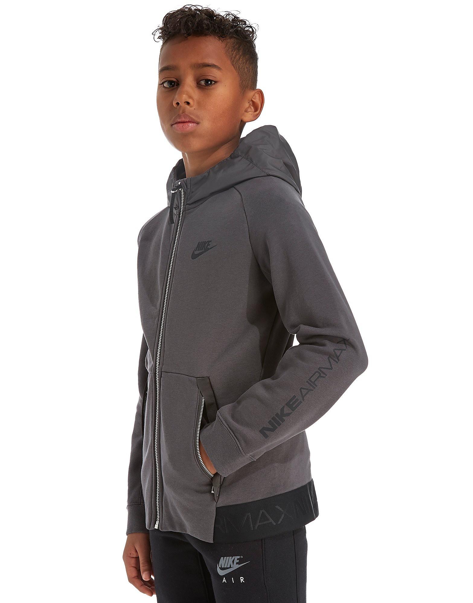 Nike Air Max Hoodie Kinder