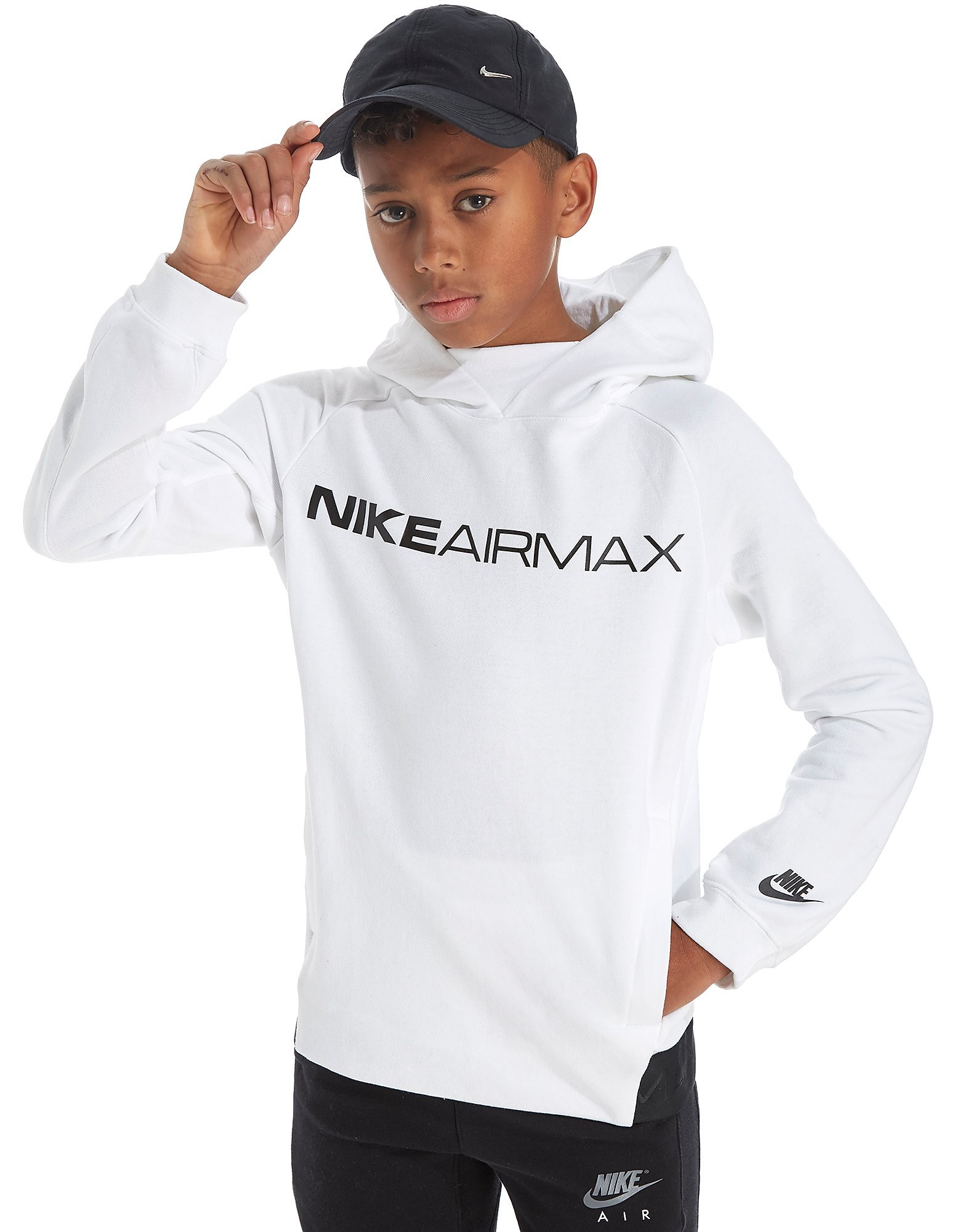 Nike sudadera Air Max júnior