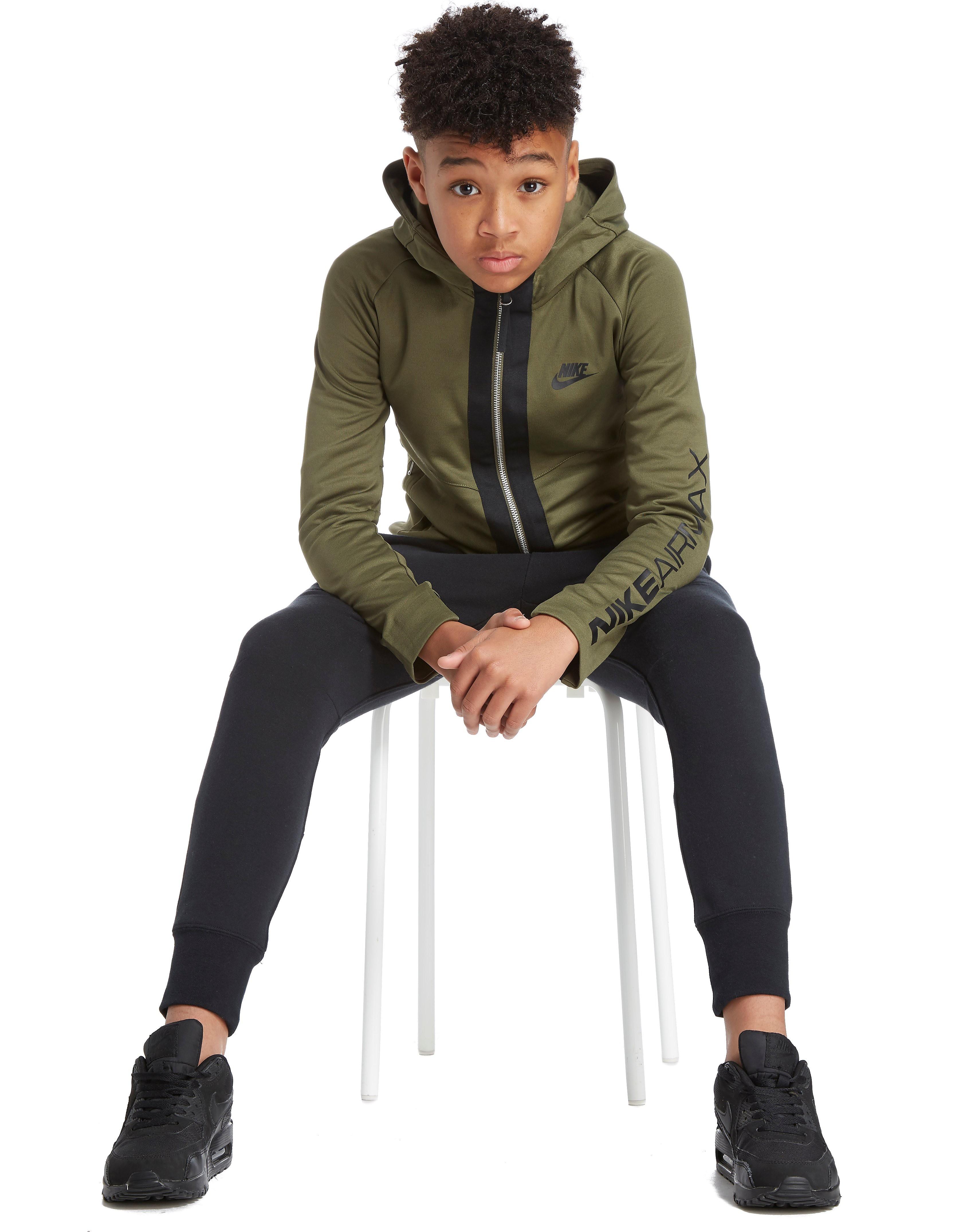 Nike Air Max Poly Hoodie Junior