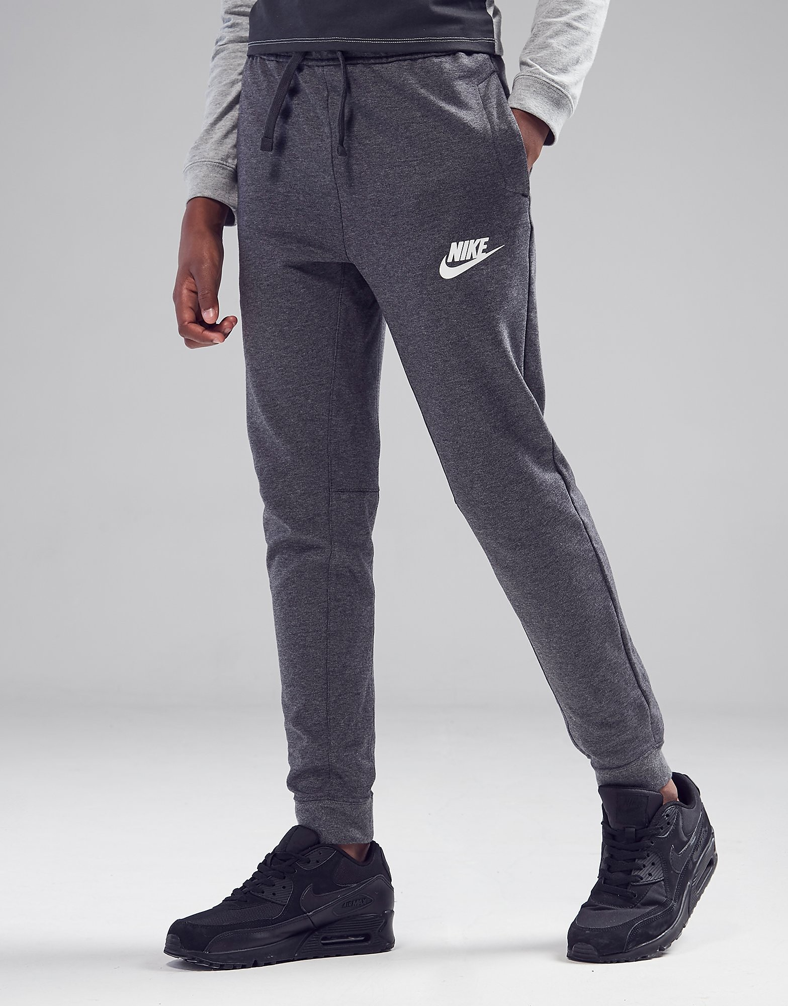 Nike pantalón Advance Fleece júnior