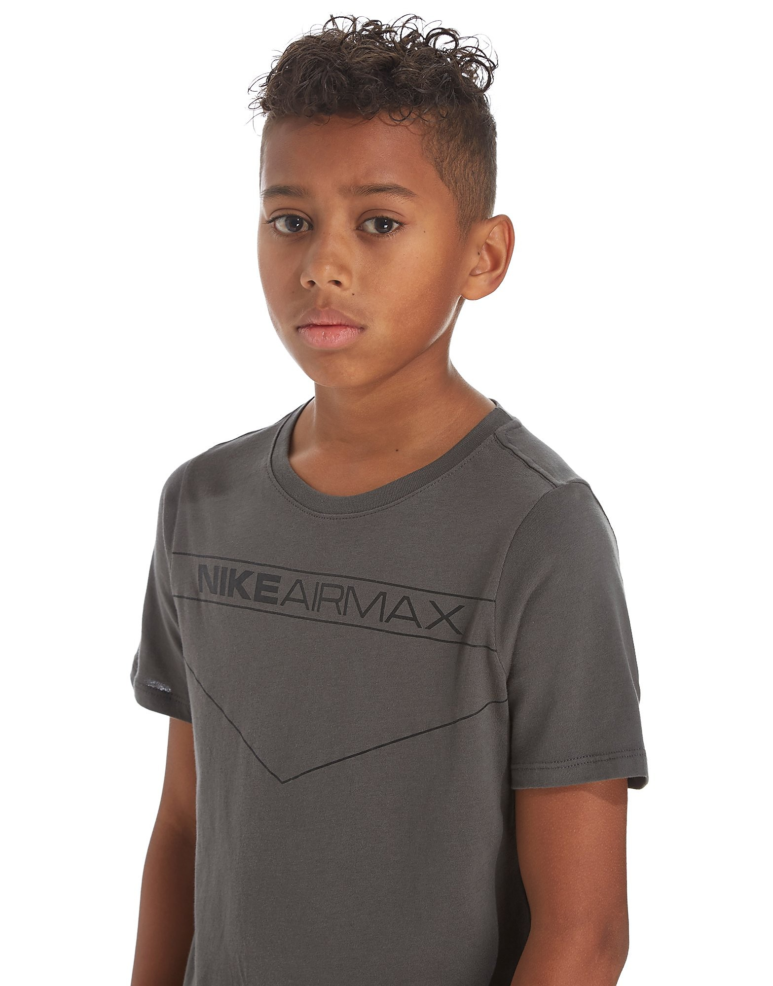 Nike Air Max Chevron T-Shirt Junior