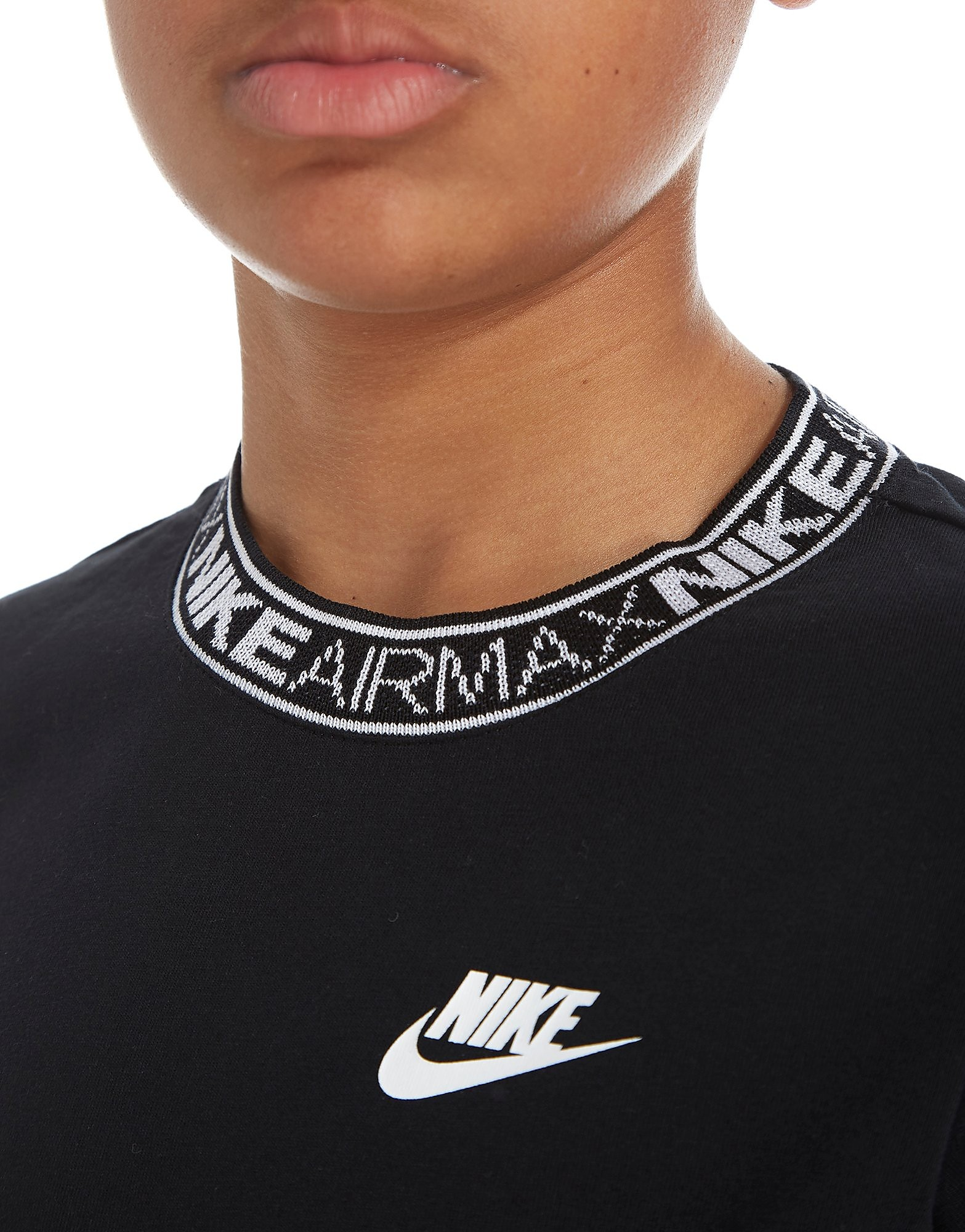 Nike Air Max Long Sleeve T-Shirt Junior