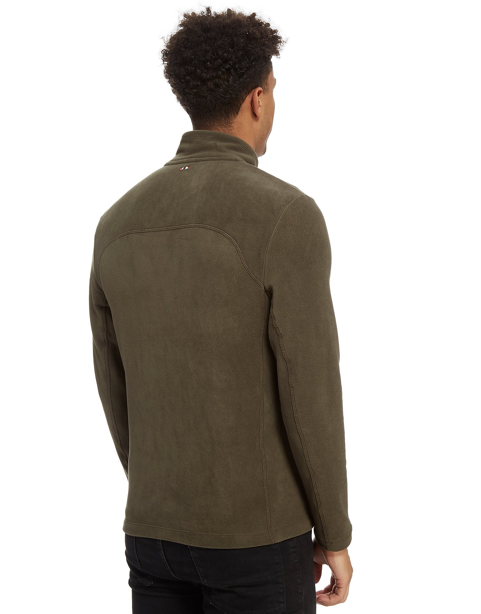 Napapijri Tambo Full Zip Fleece Heren