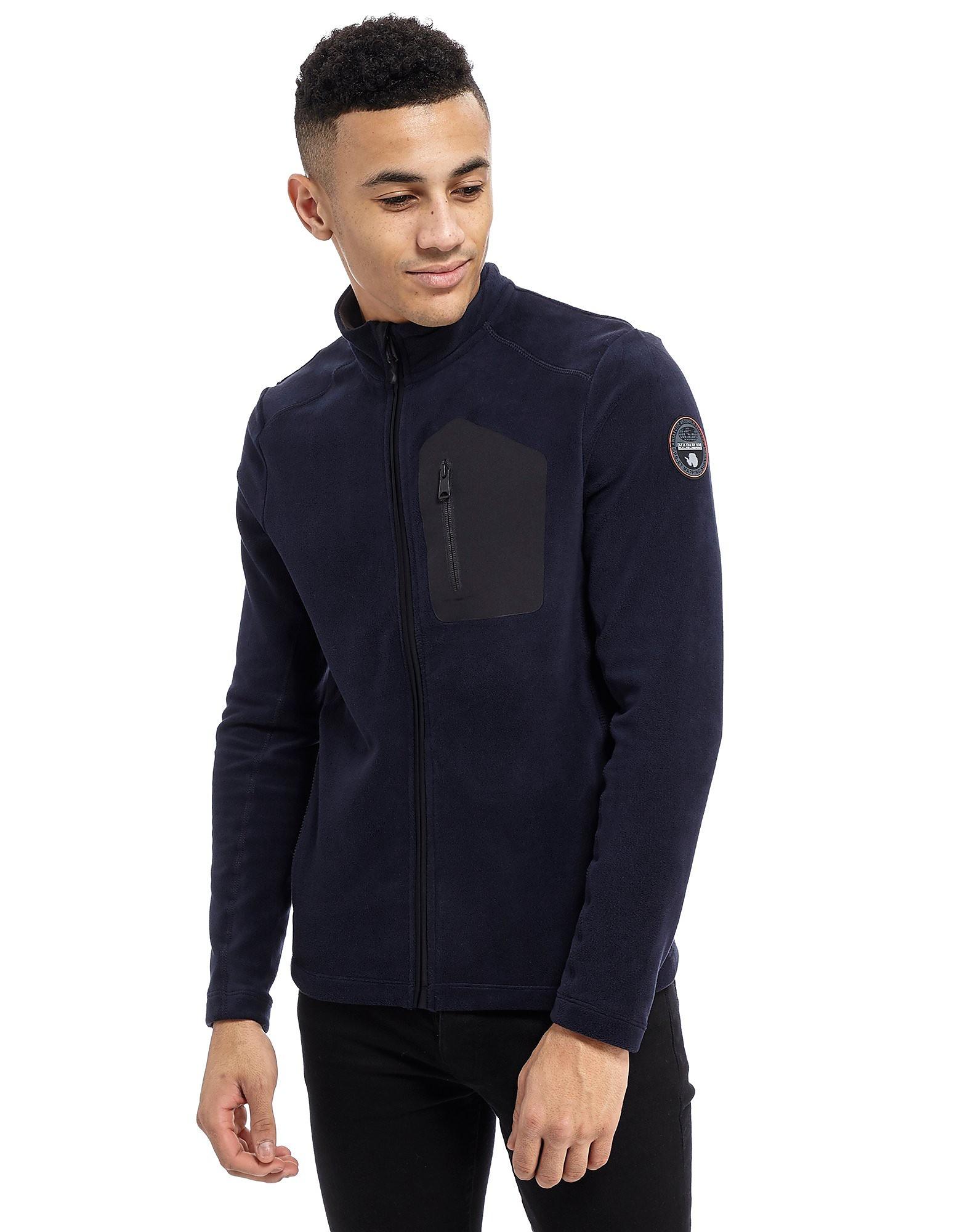 Napapijri Tambo Full Zip Fleece