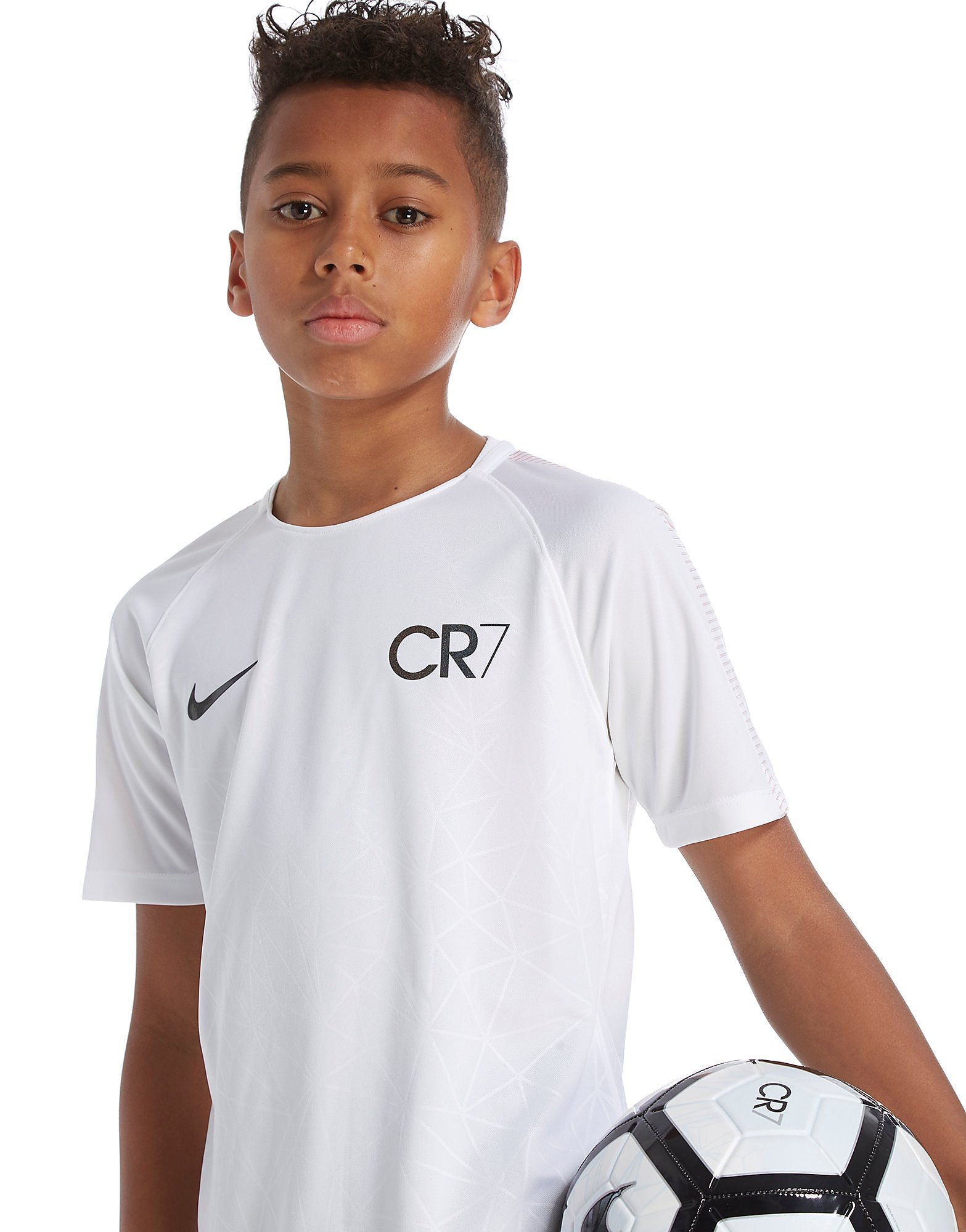 Nike CR7 T-Shirt Junior