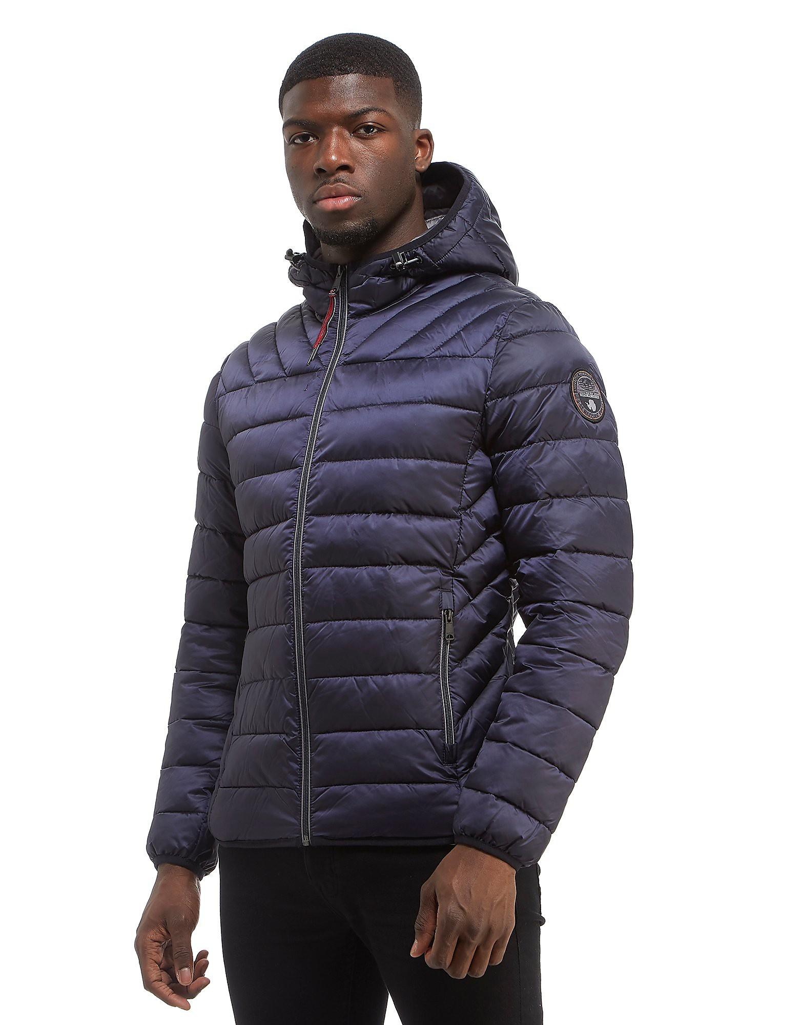 Napapijri Aerons Padded Hooded Jacket