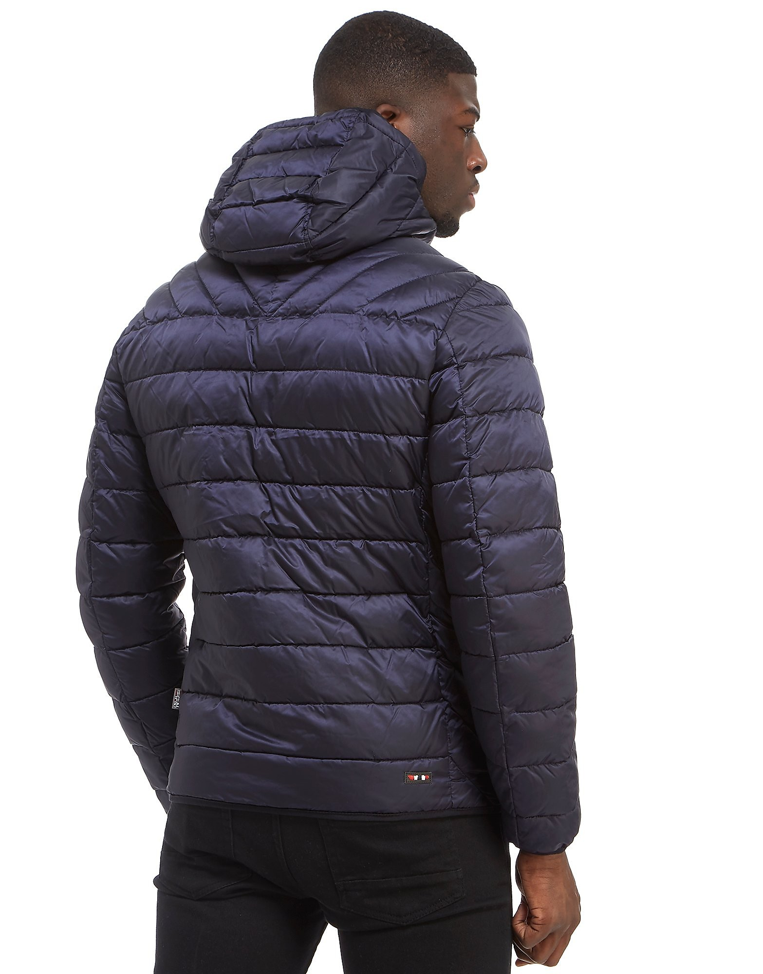 Napapijri Aerons Padded Hooded Jacket