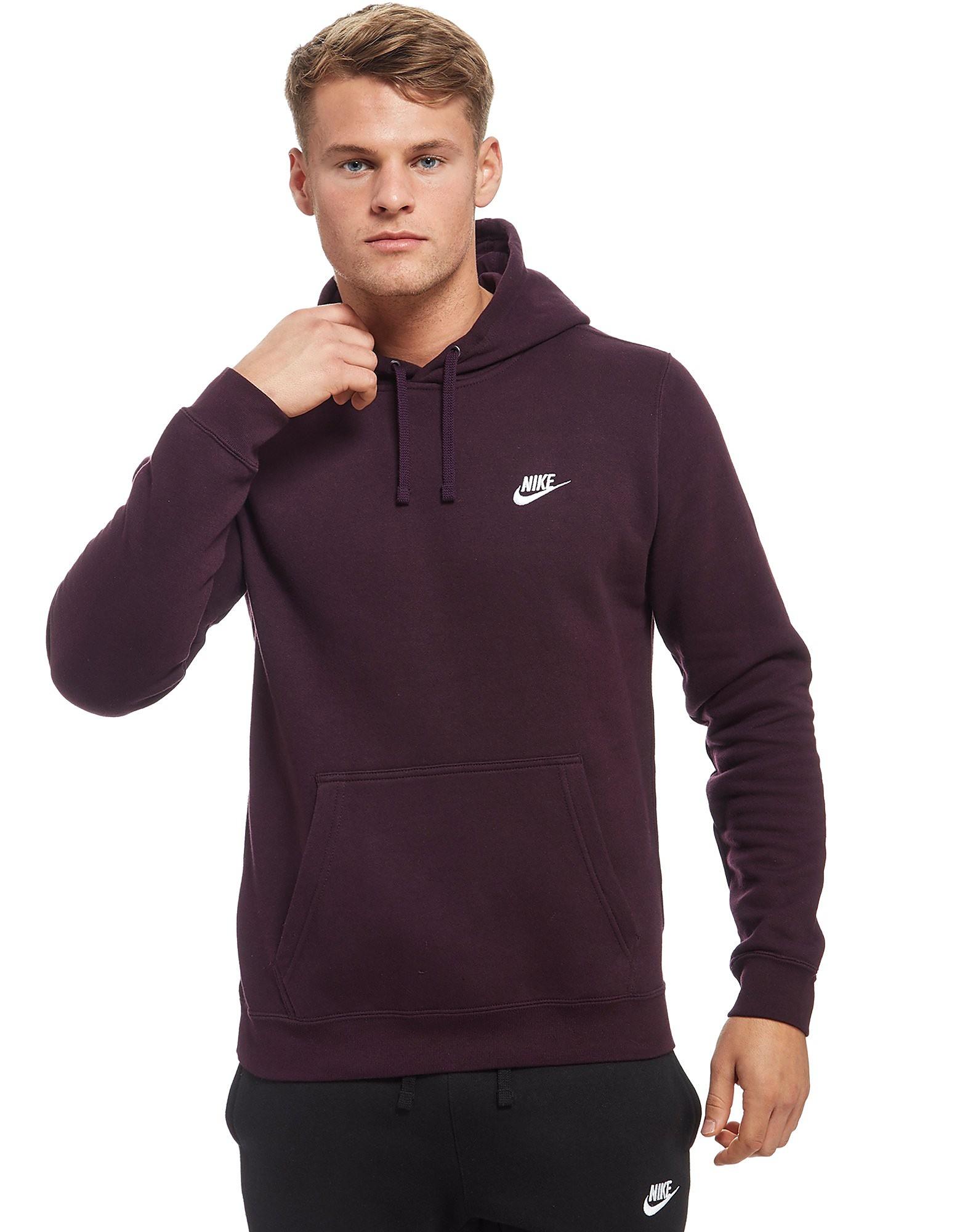 Nike Foundation Überkopf Hoodie