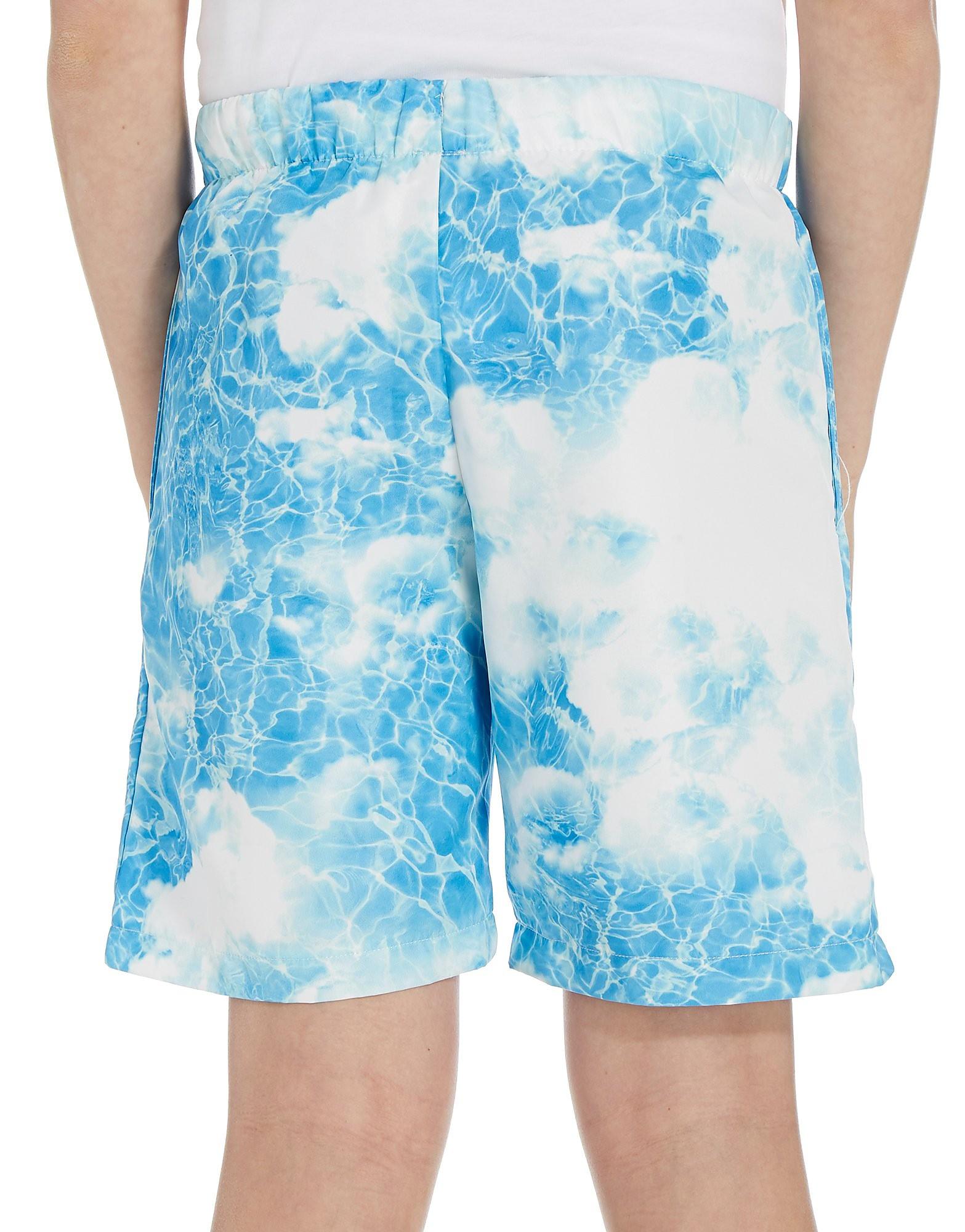 Hype Pool Cloud Swim Shorts Junior