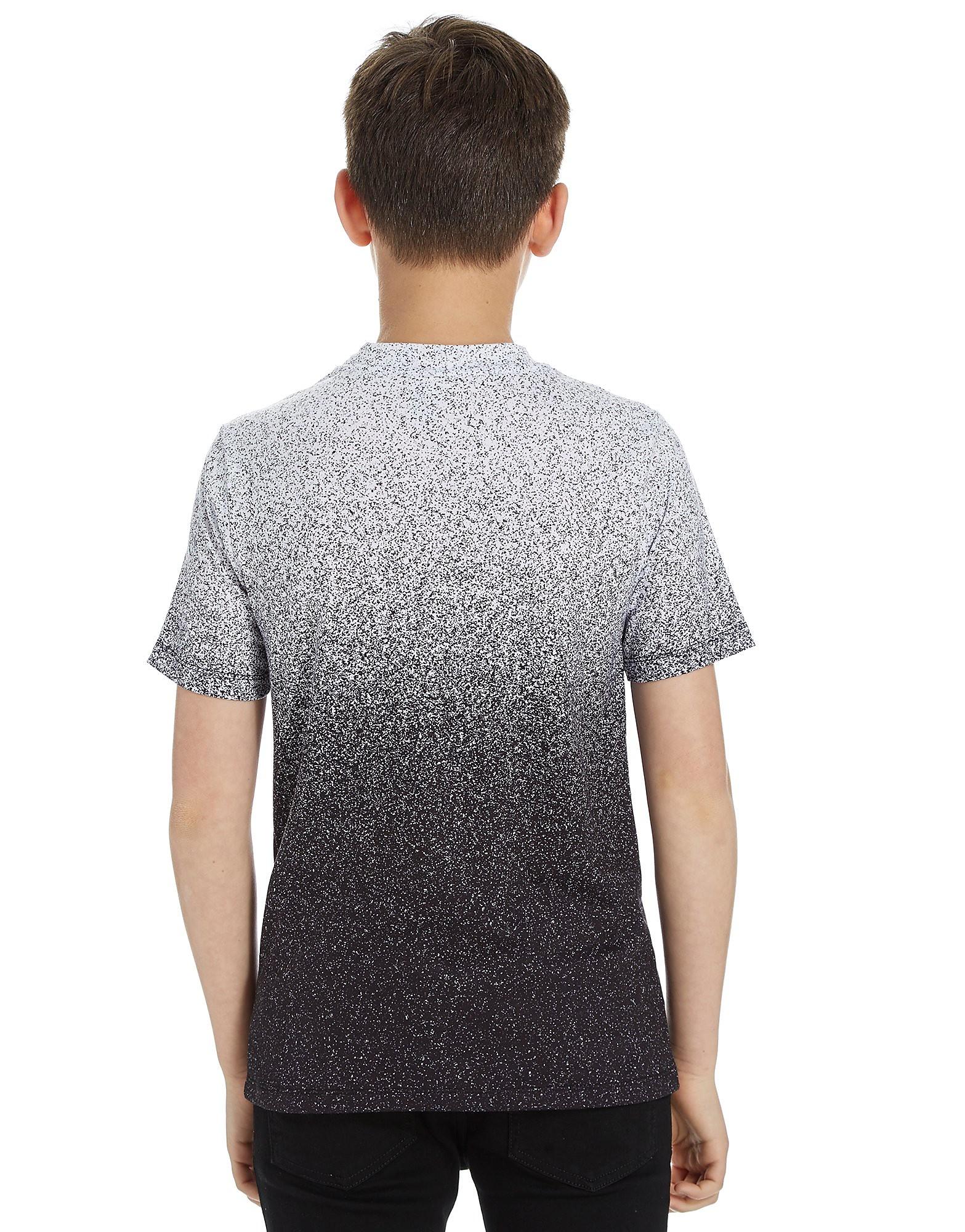 Hype Speckle Fade T-Shirt Junior