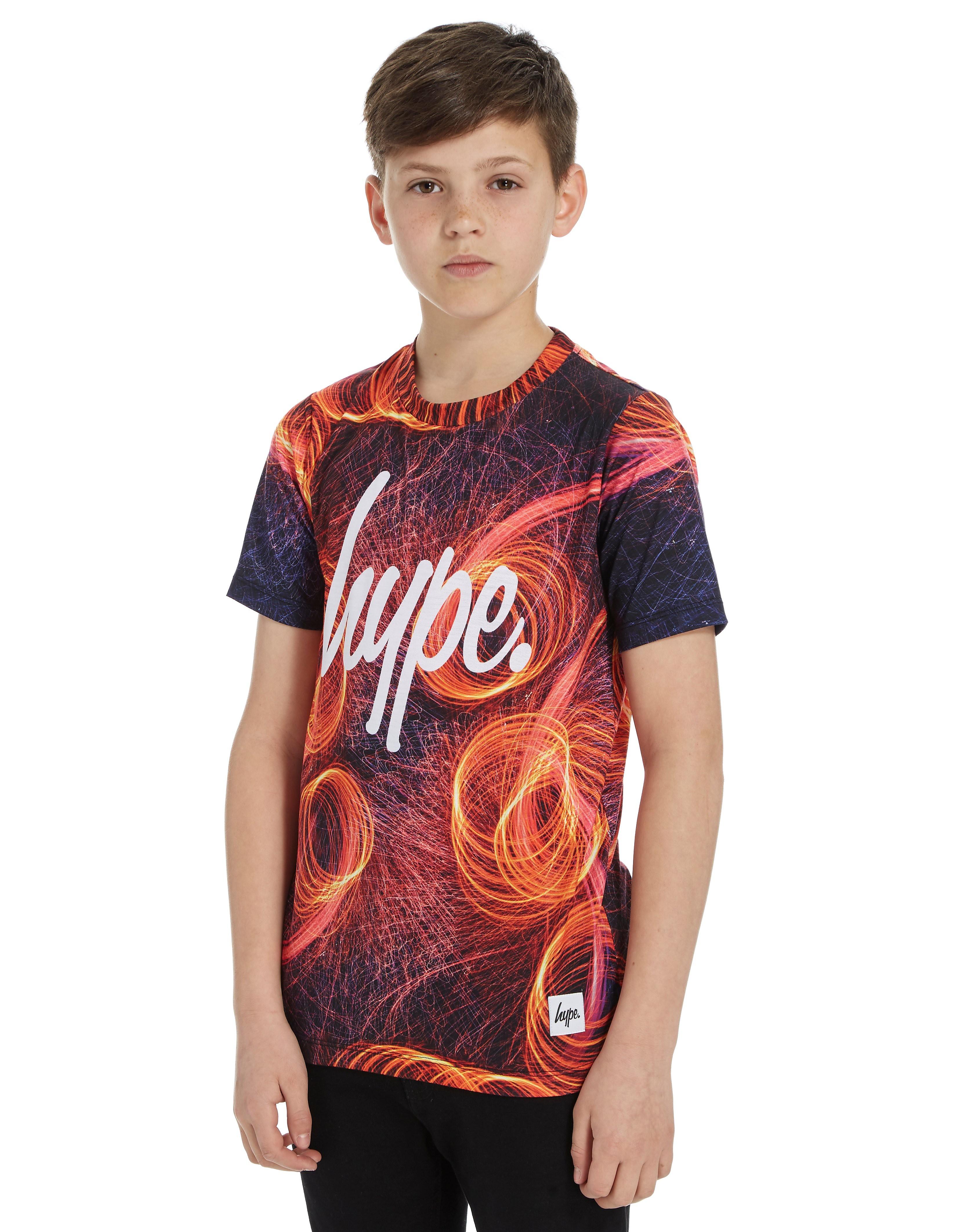 Hype Swirl T-Shirt