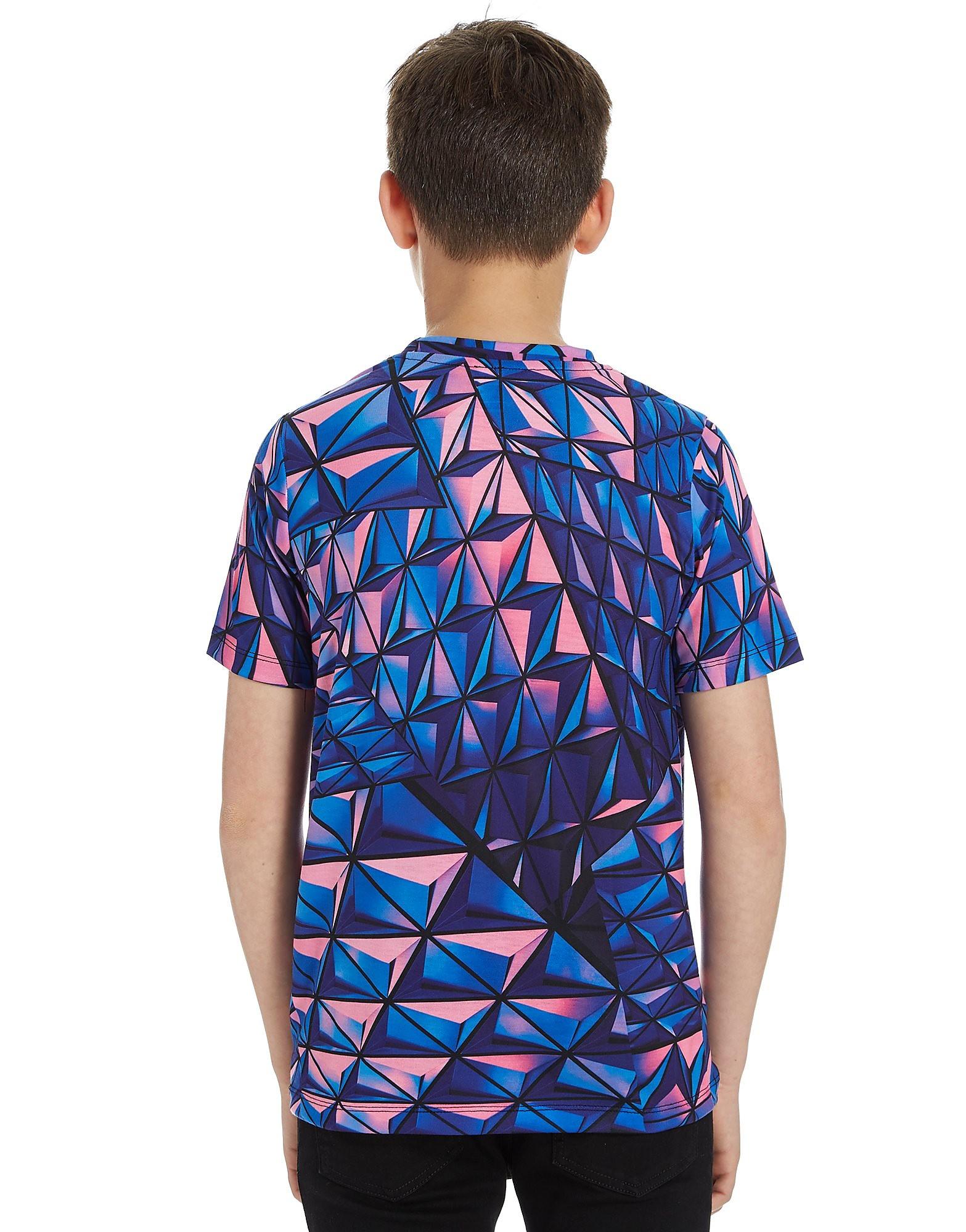 Hype Pyramid T-Shirt Junior