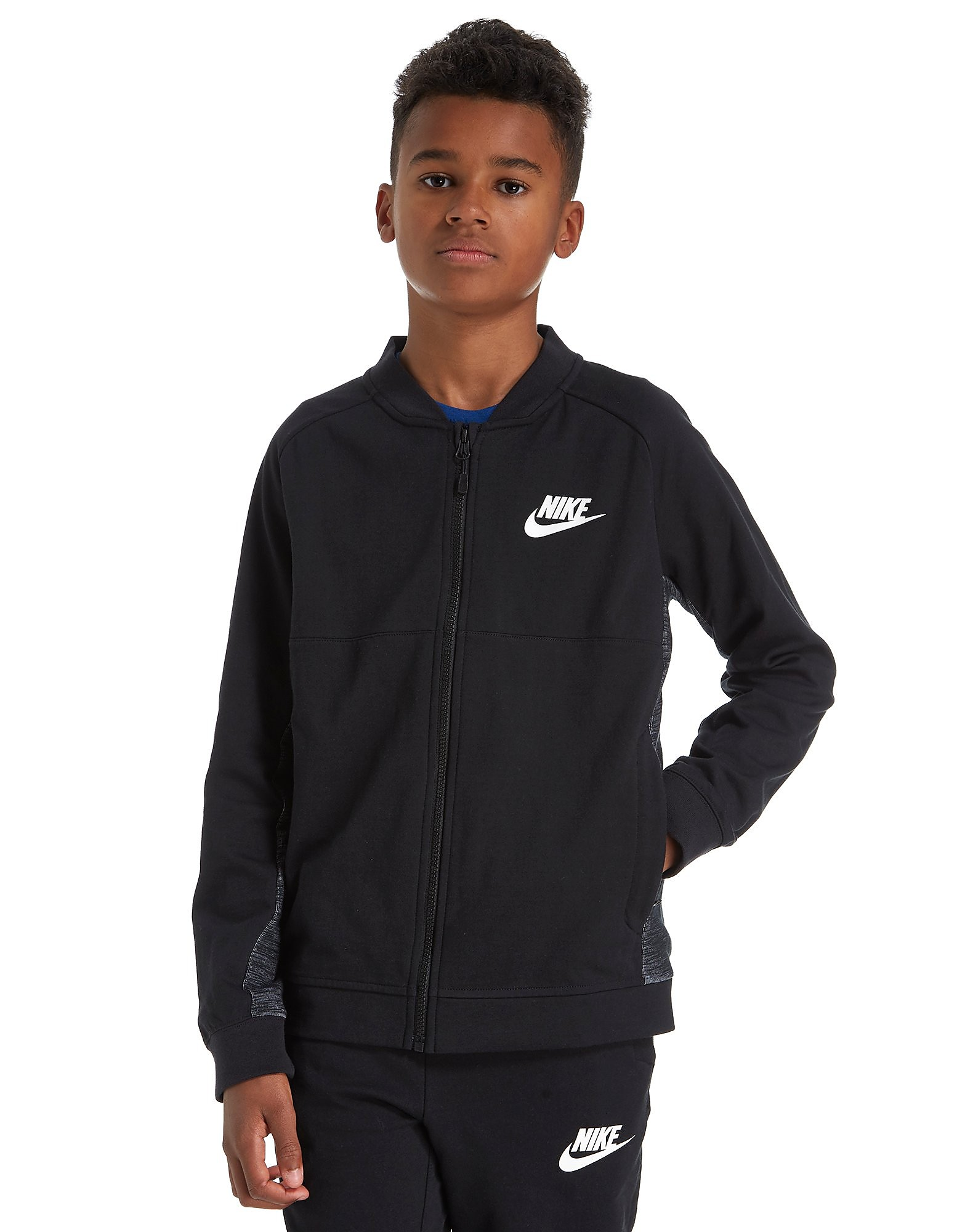 Nike Advance Bomber Jacke Junior