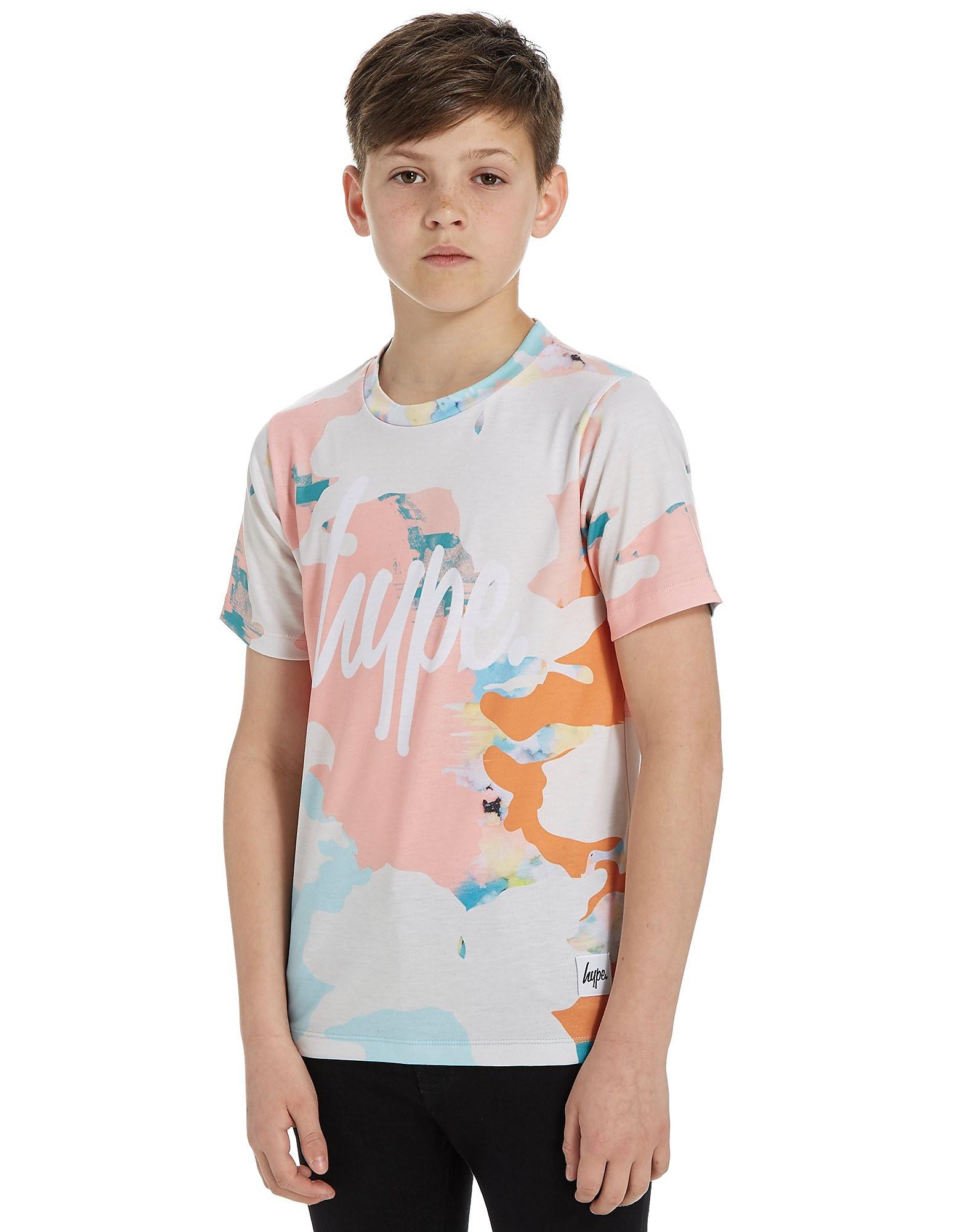 Hype Splash T-Shirt Junior