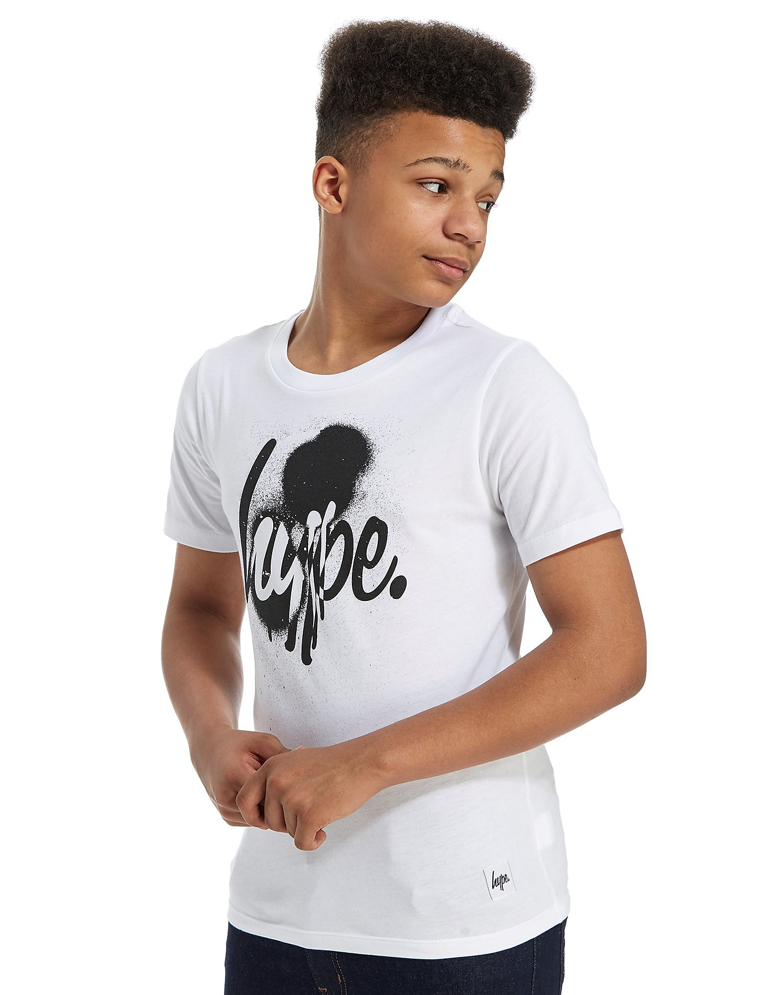 Hype Spray T-Shirt Junior